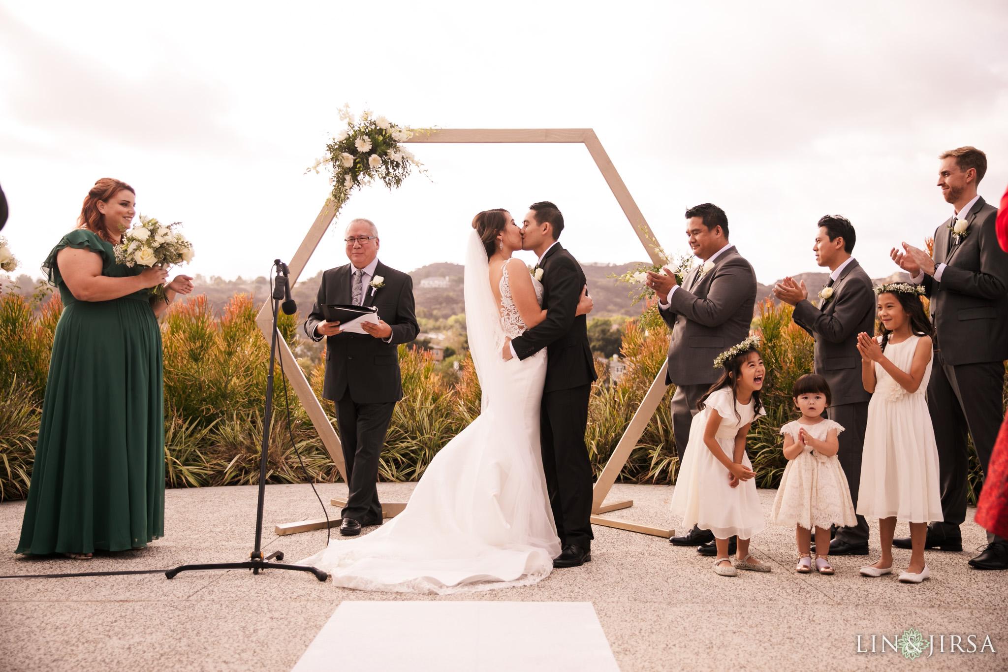 51 Coto de Caza Golf Club Wedding Photography
