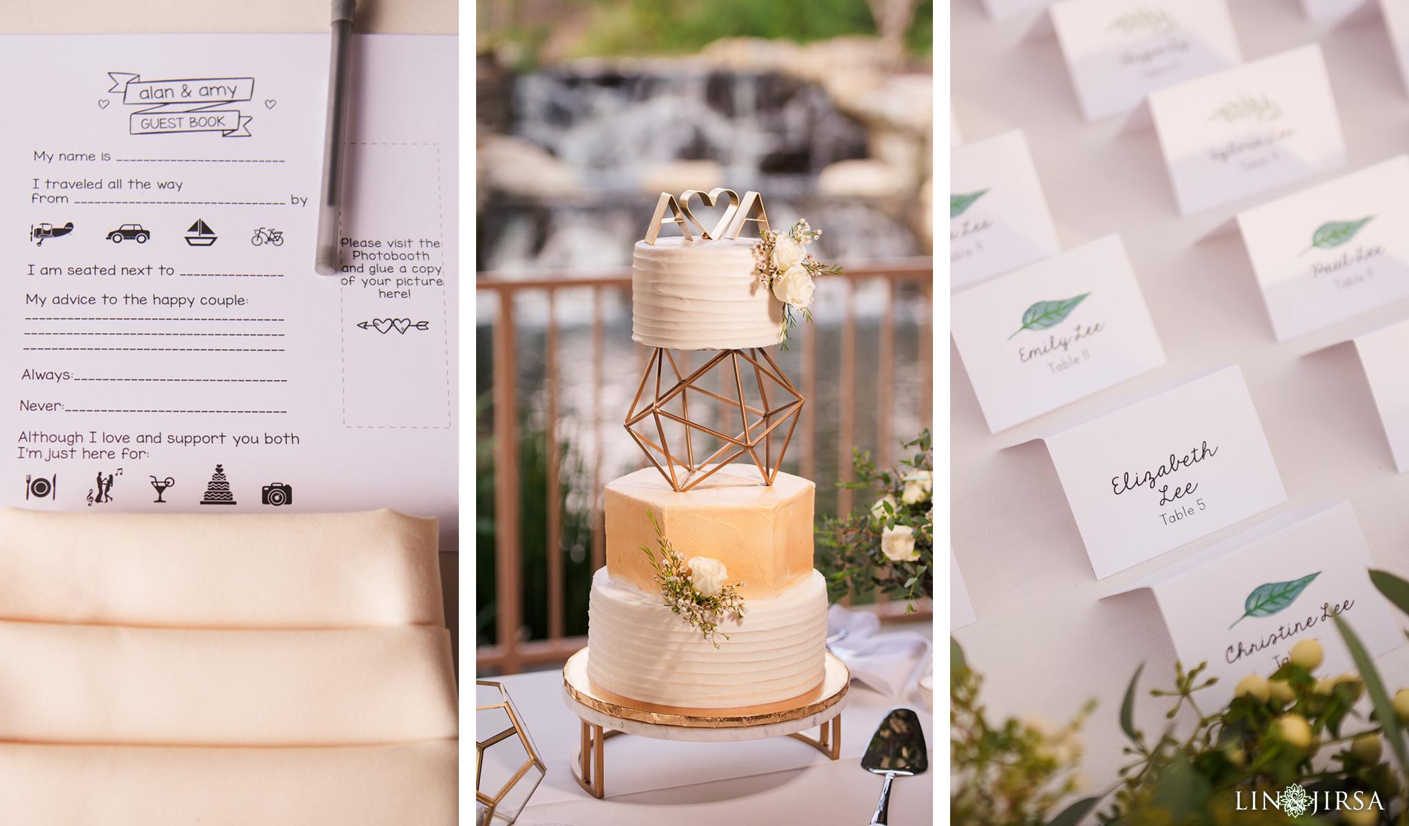 54 Coto de Caza Golf Club Wedding Photography