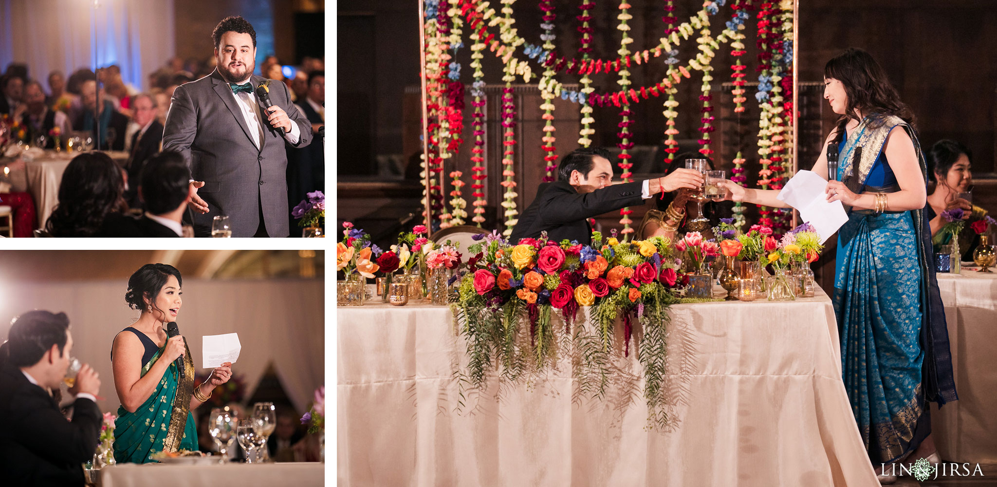 57 Union Station Los Angeles Indian Wedding Photography