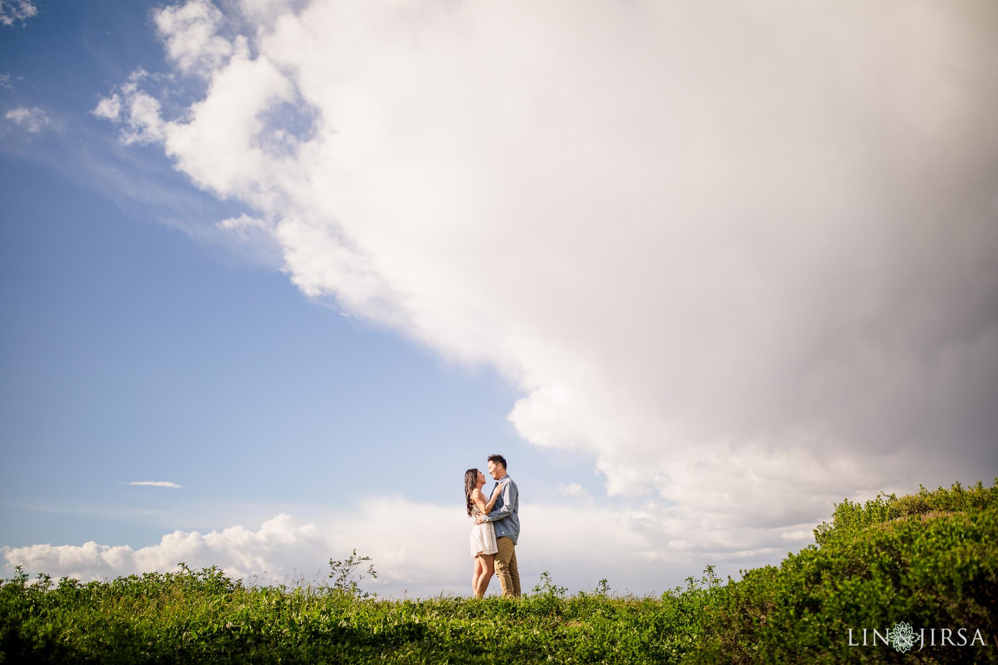 zbf Quail Hill Orange County Engagement Photography