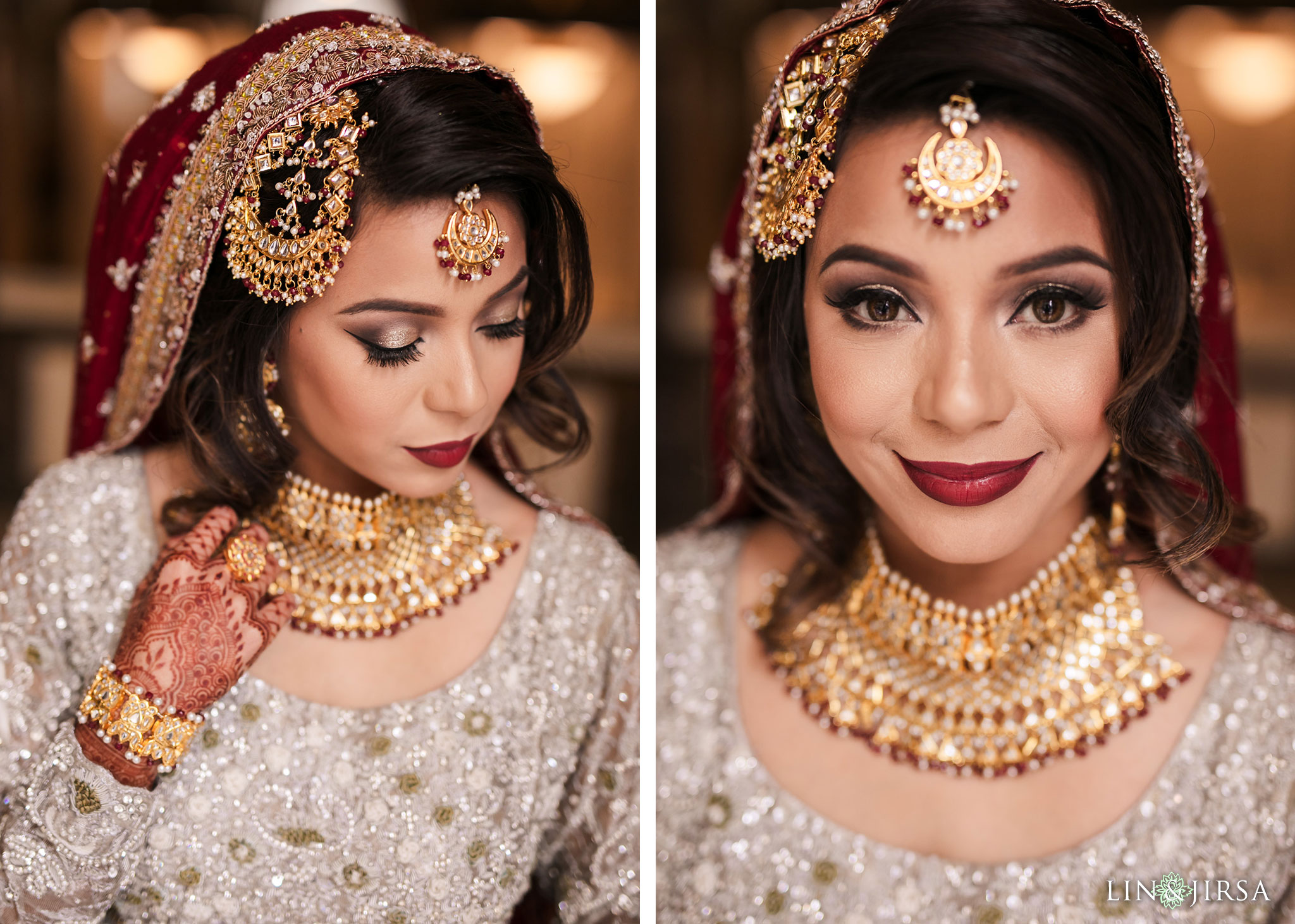 znc Majestic Downtown Los Angeles Pakistani Muslim Wedding Photography