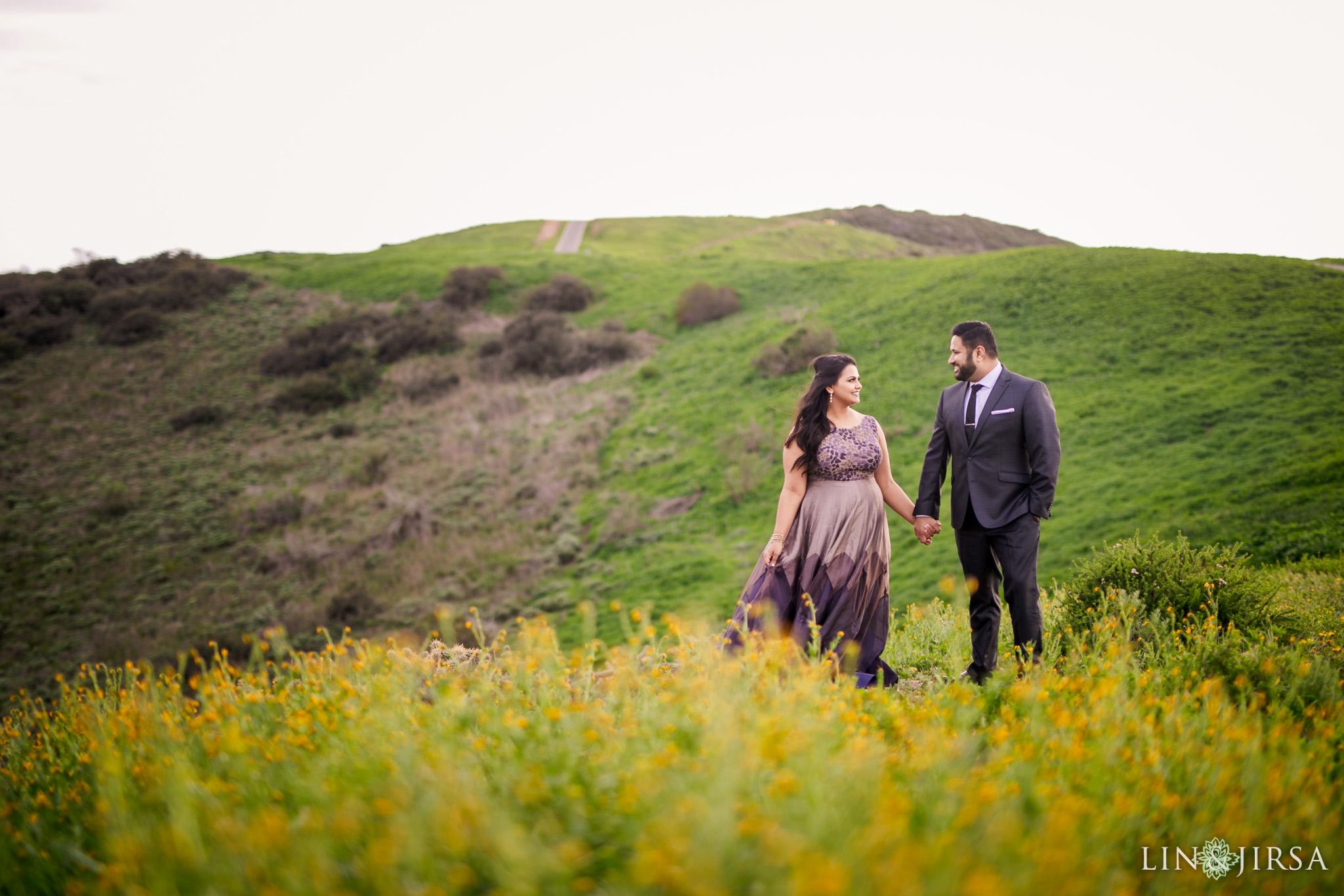 zsr Heisler Park Laguna Beach Engagement Photography