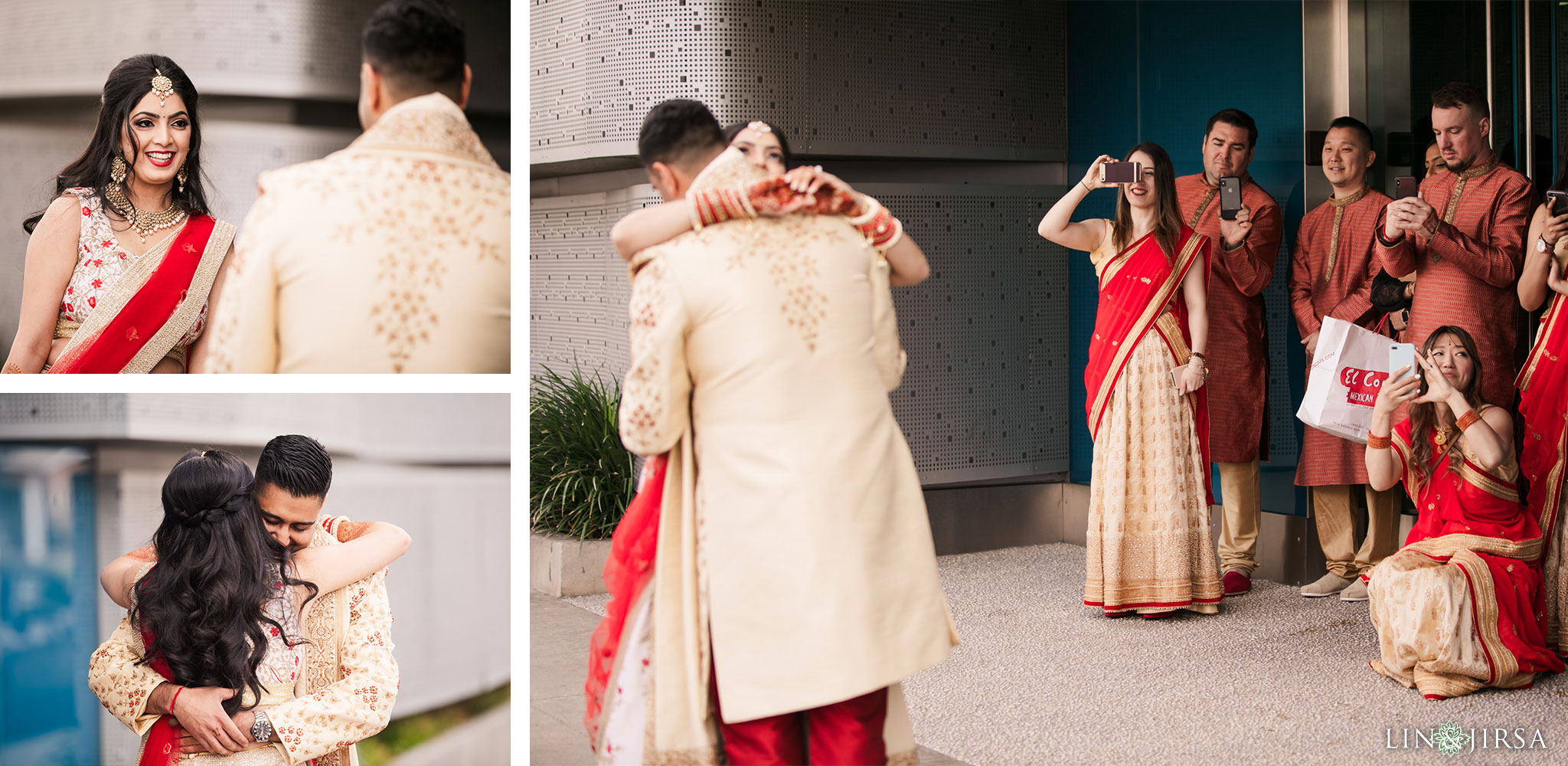 02 Metropol Glendale Indian Wedding Photography