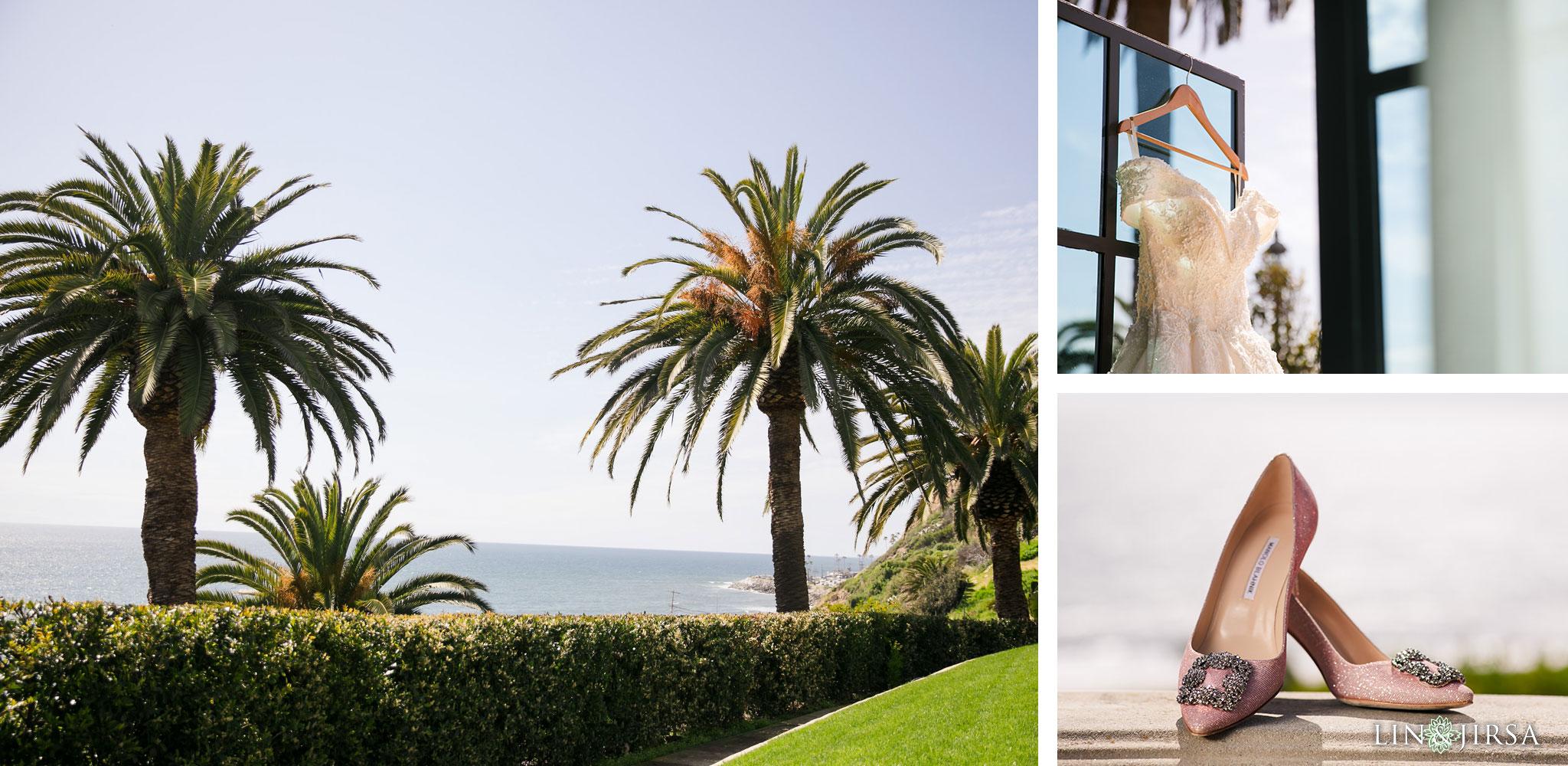 03 Bel Air Bay Club Los Angeles Wedding Photography