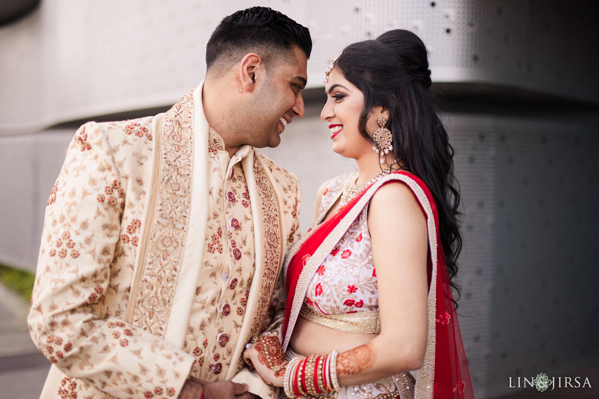 04 Metropol Glendale Indian Wedding Photography