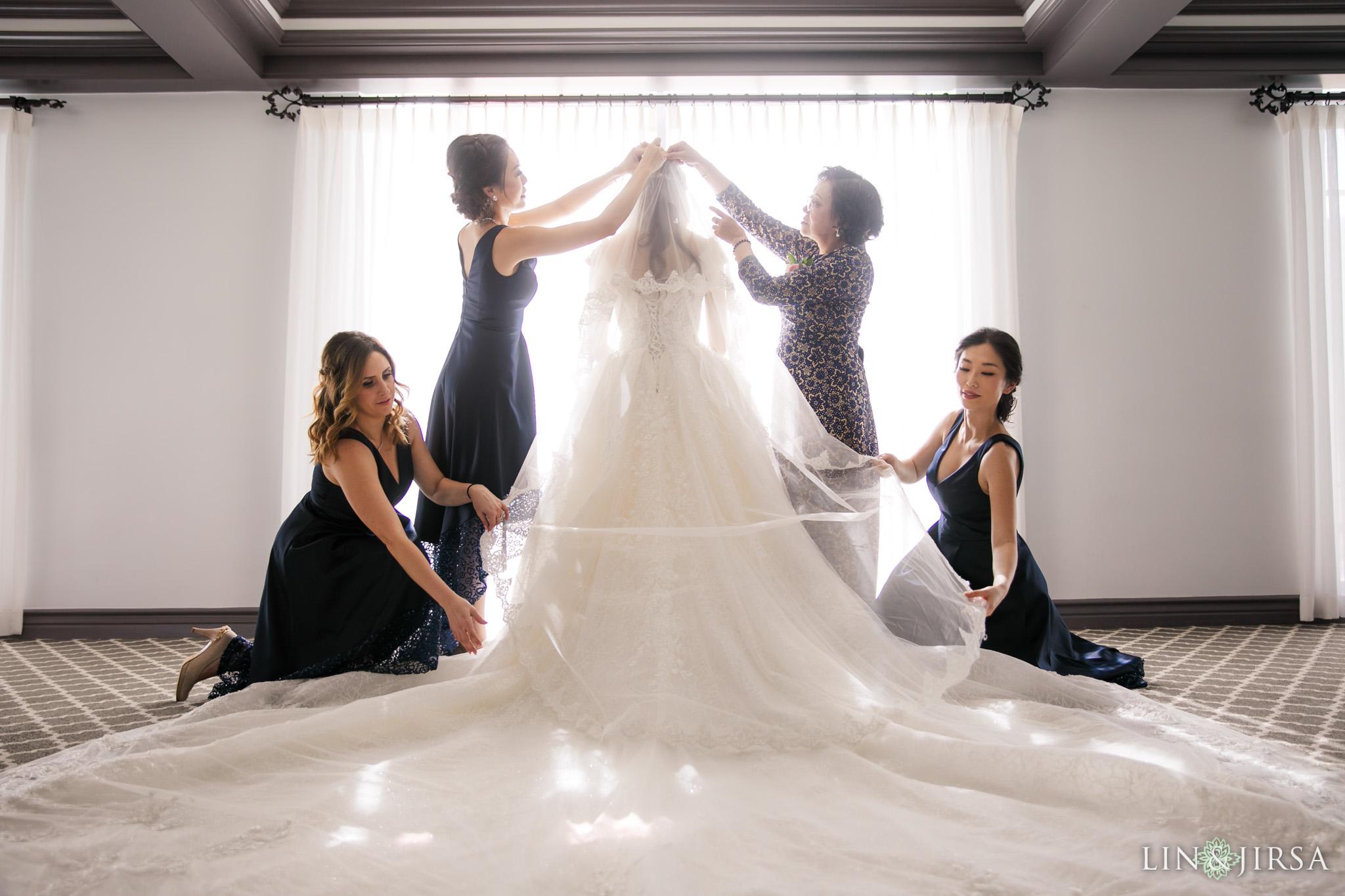 05 Bel Air Bay Club Los Angeles Wedding Photography