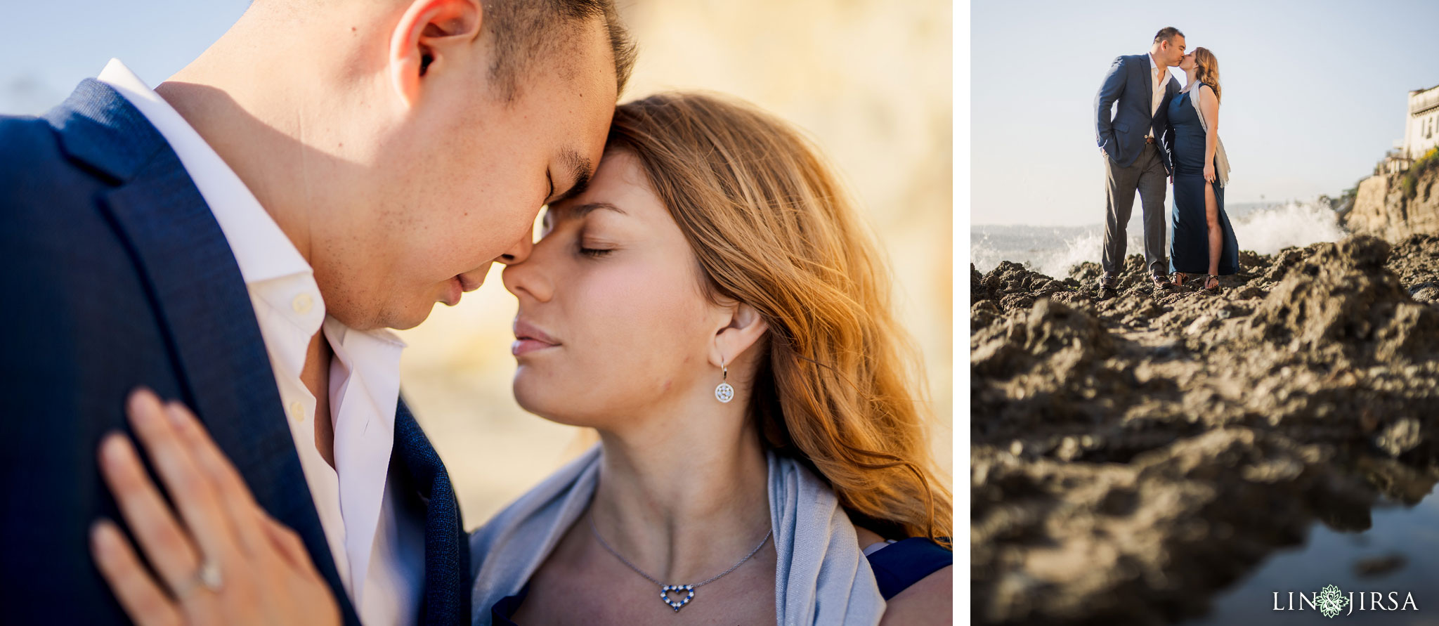 05 Laguna Beach Orange County Engagement Photography