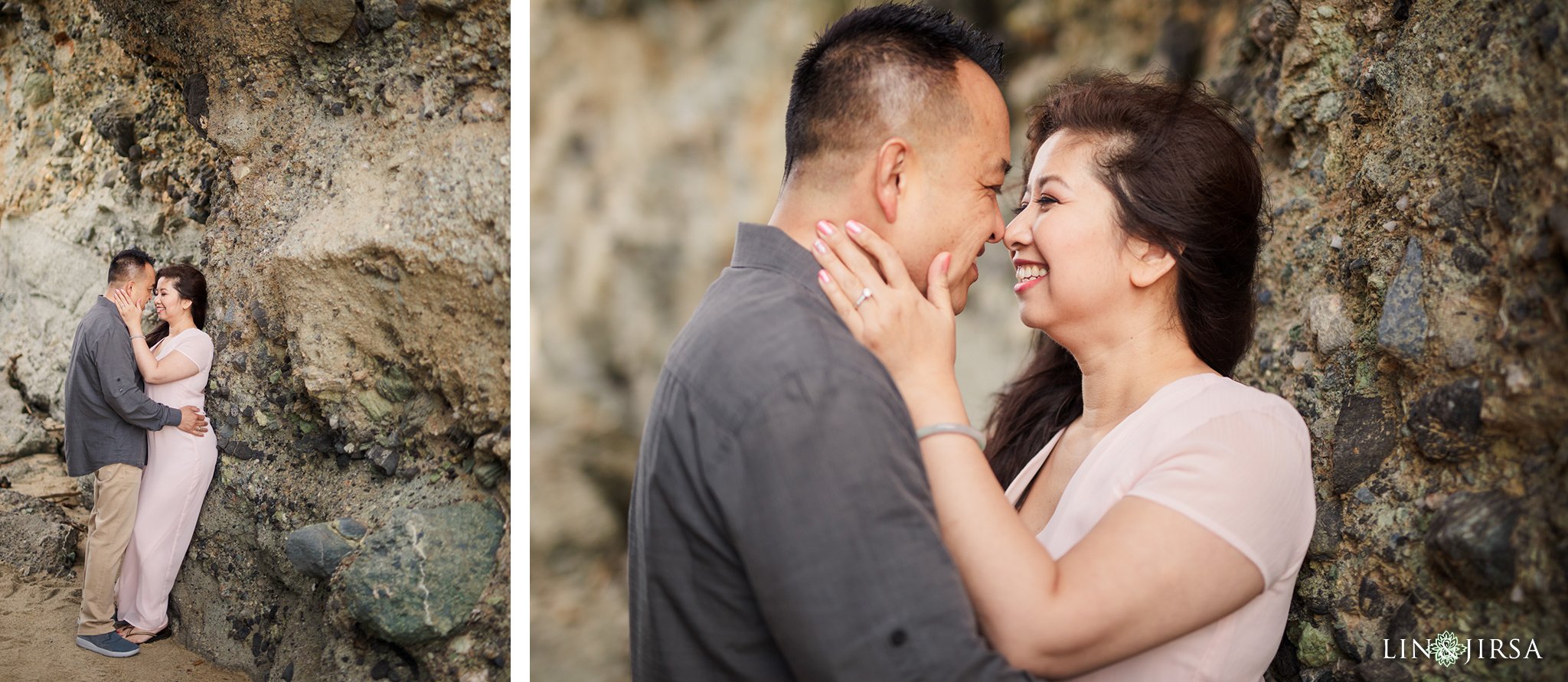 06 Treasure Island Laguna Beach Engagement Photography