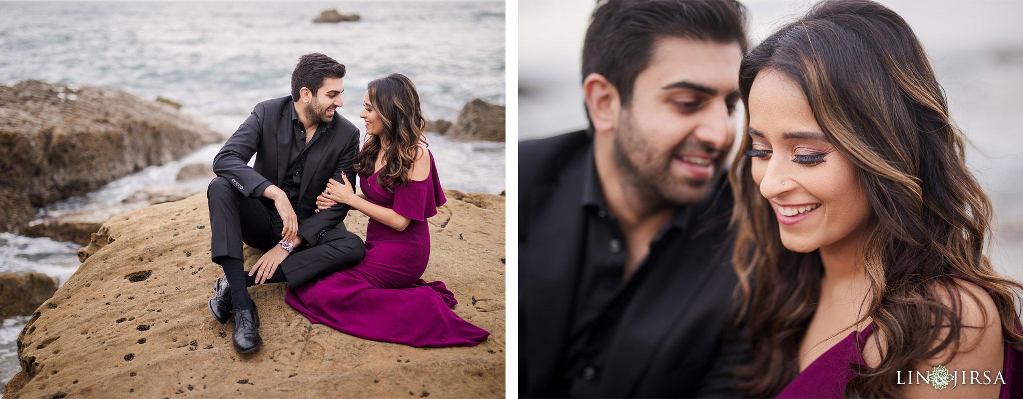 07 Laguna Beach Orange County Engagement Photography 1