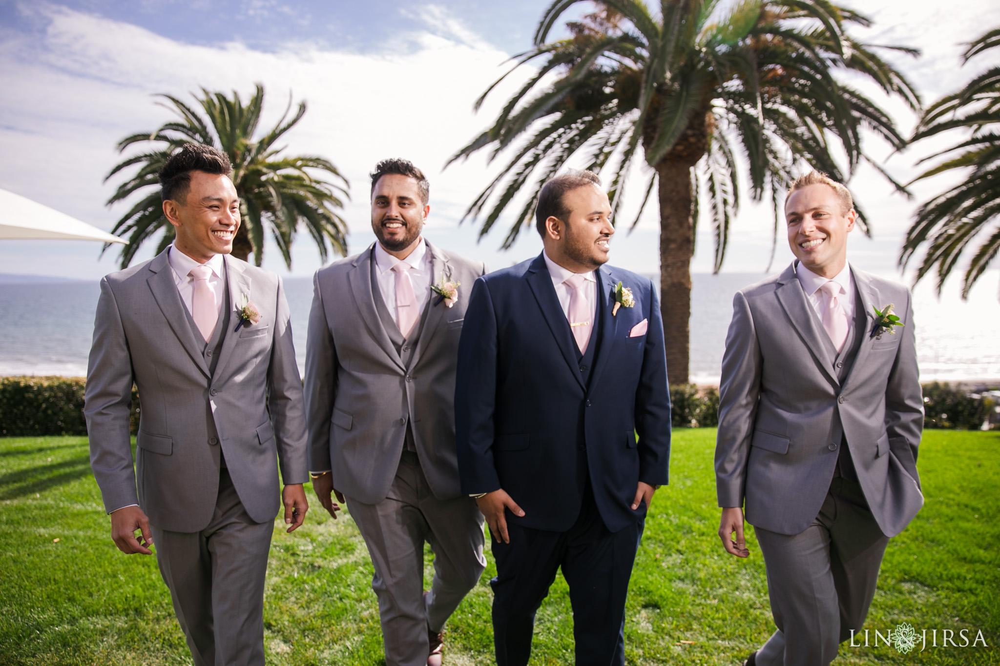 09 Bel Air Bay Club Los Angeles Wedding Photography