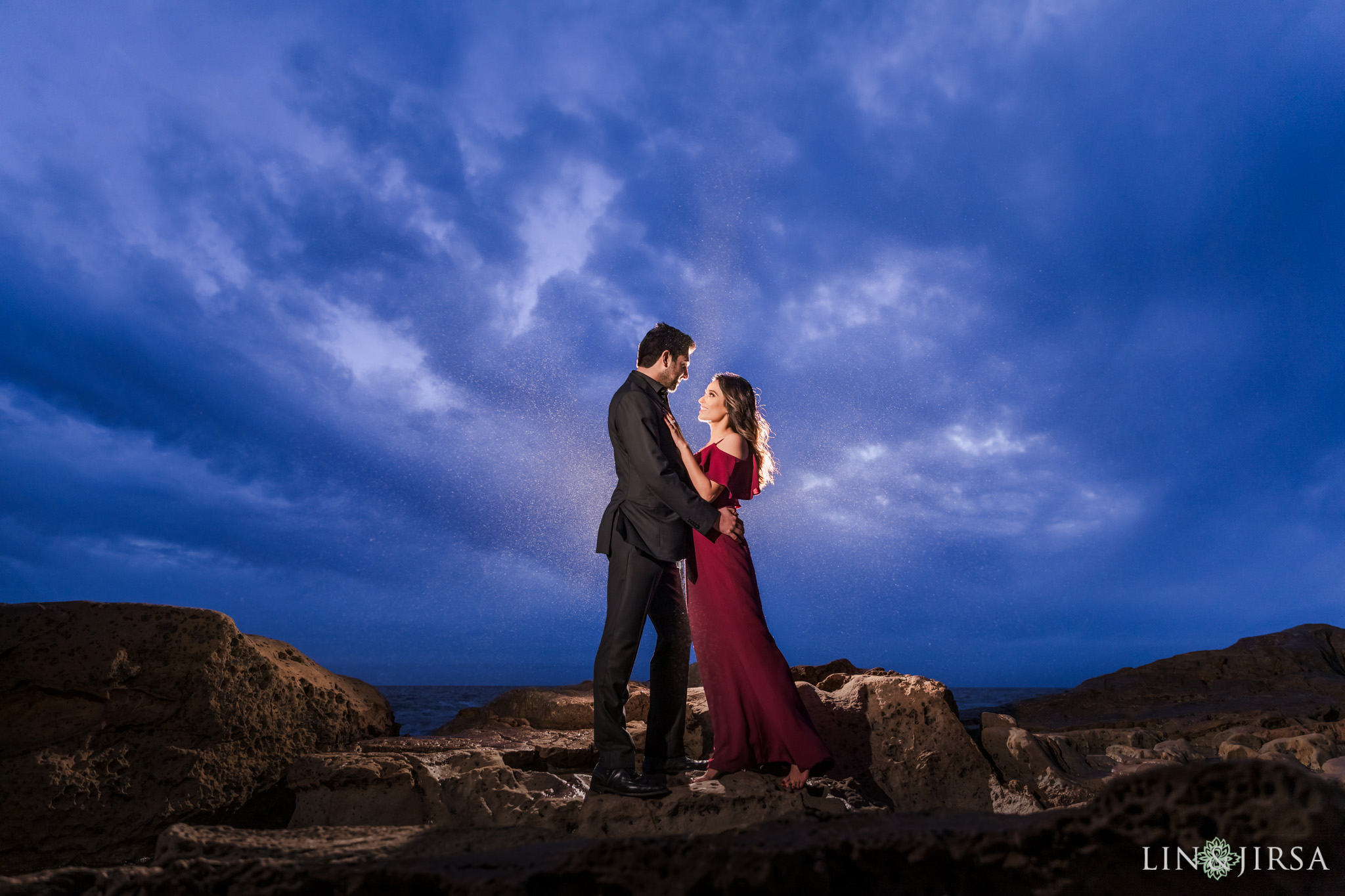 10 Laguna Beach Orange County Engagement Photography