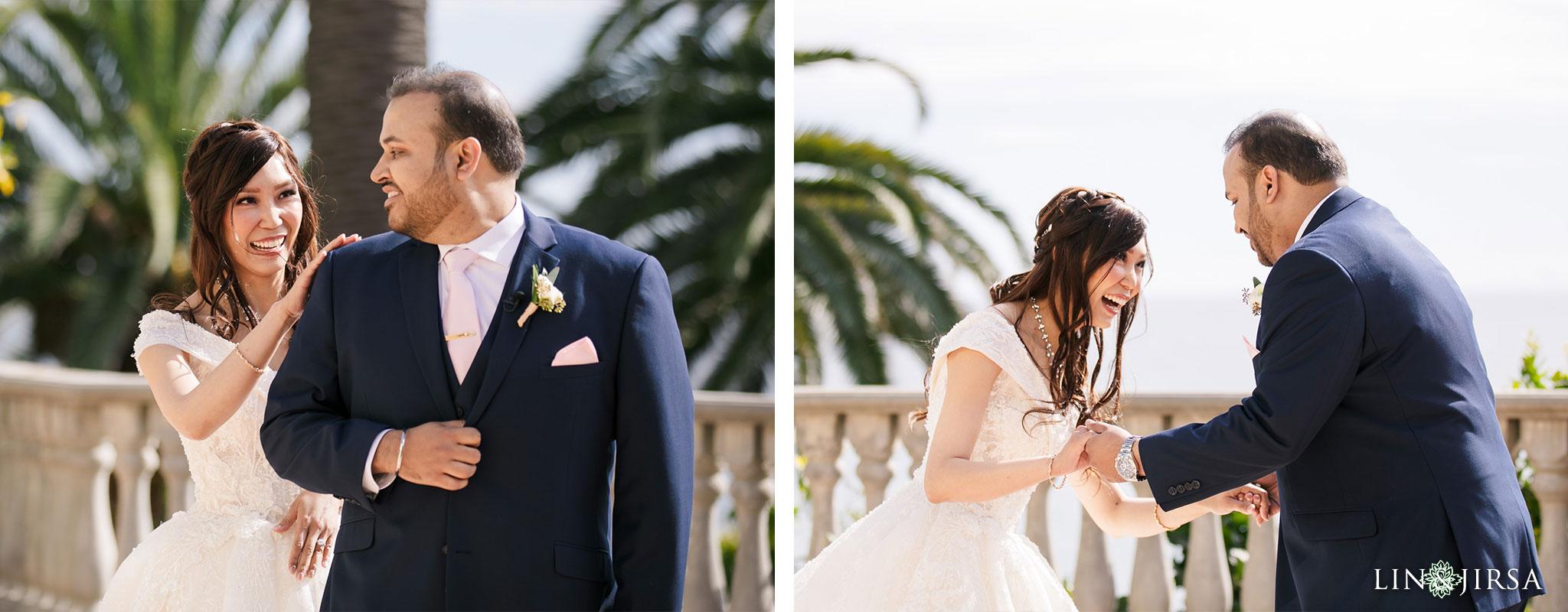11 Bel Air Bay Club Los Angeles Wedding Photography