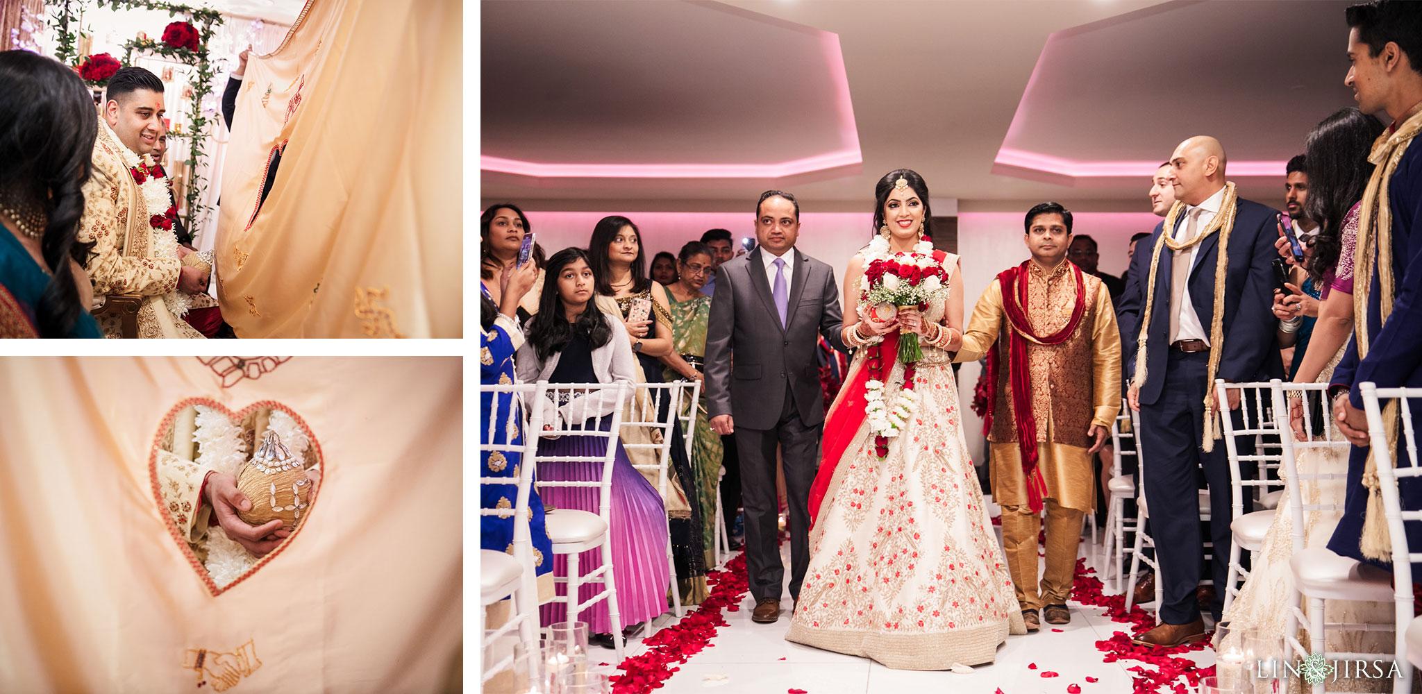 12 Metropol Glendale Indian Wedding Photography