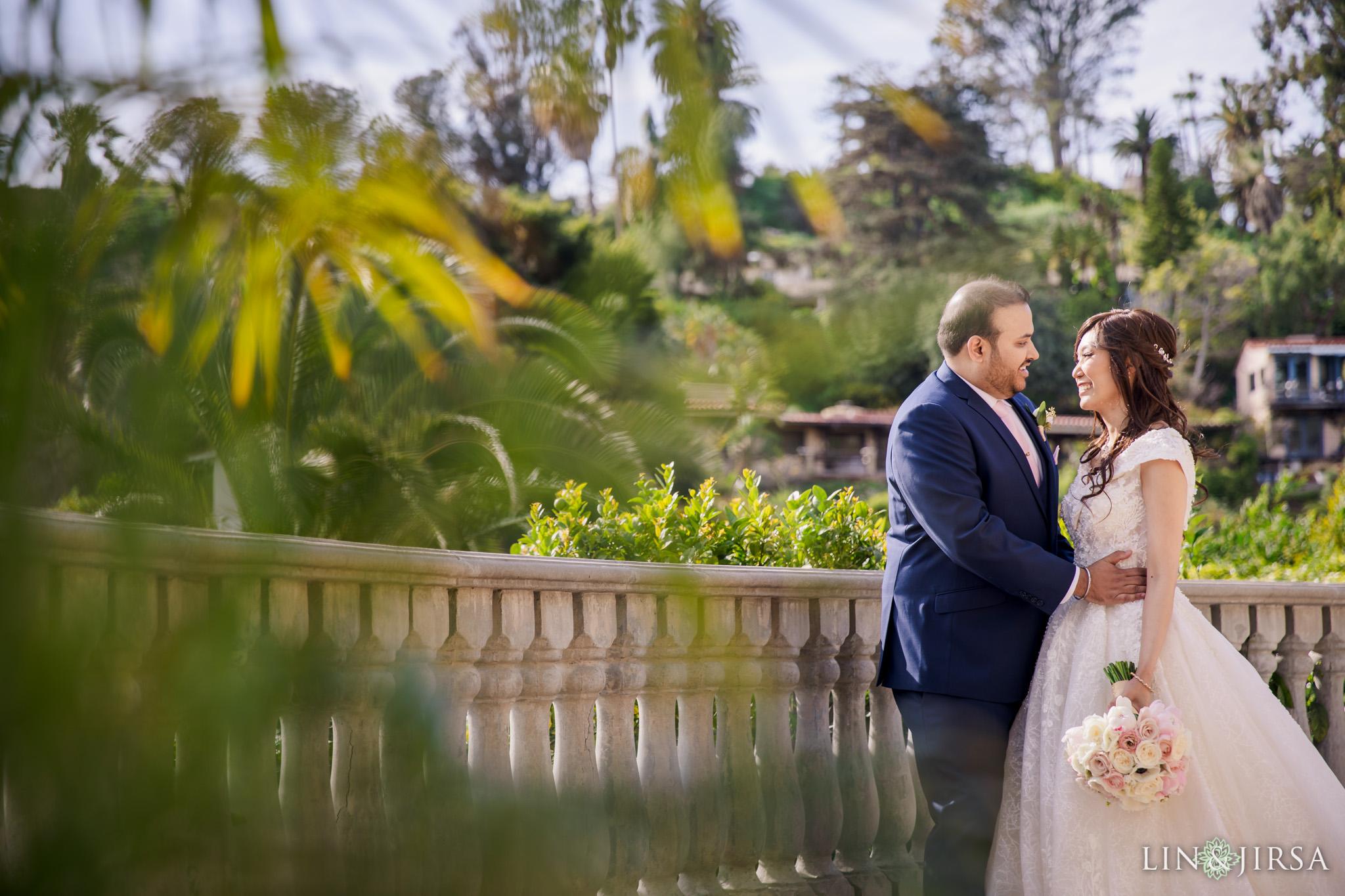 14 Bel Air Bay Club Los Angeles Wedding Photography