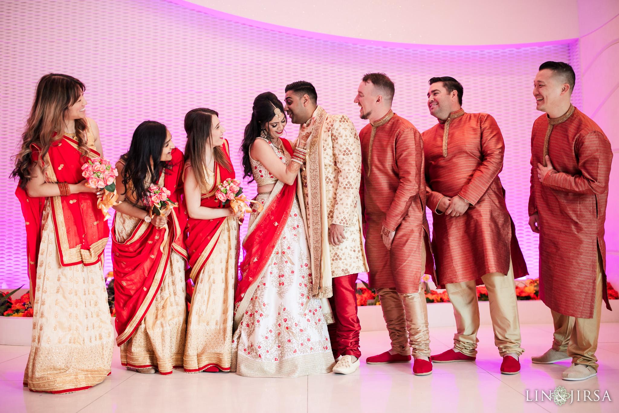 16 Metropol Glendale Indian Wedding Photography