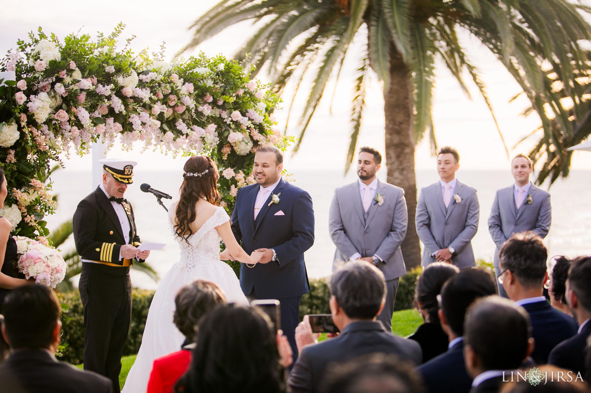 19 Bel Air Bay Club Los Angeles Wedding Photography