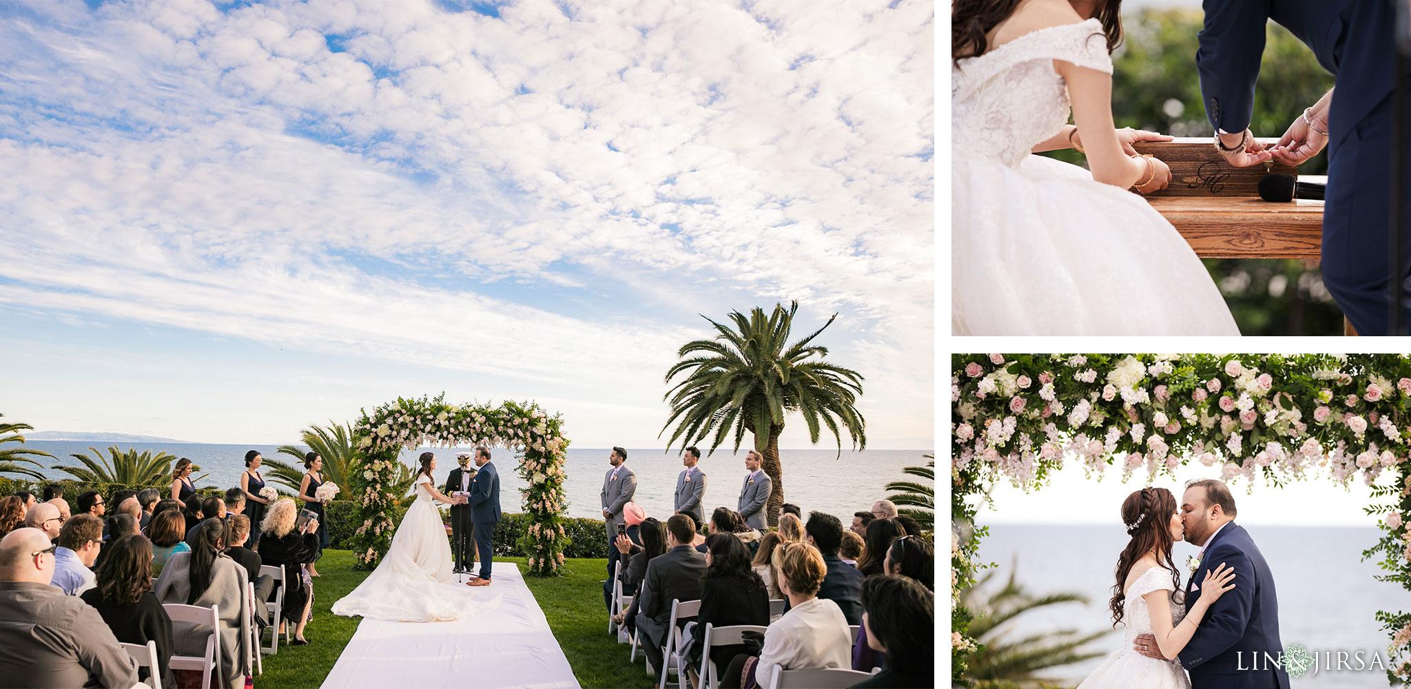 20 Bel Air Bay Club Los Angeles Wedding Photography