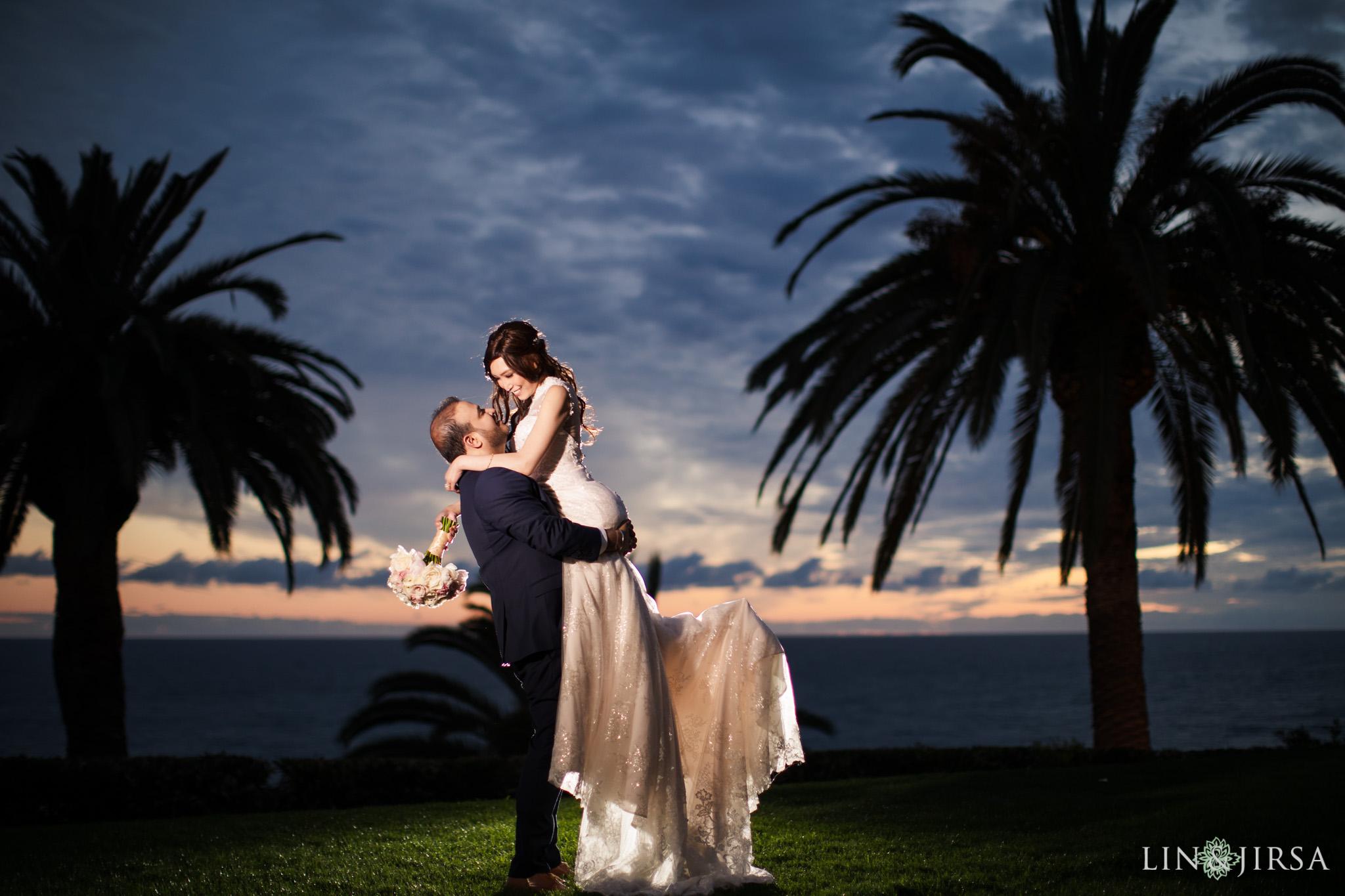 23 Bel Air Bay Club Los Angeles Wedding Photography