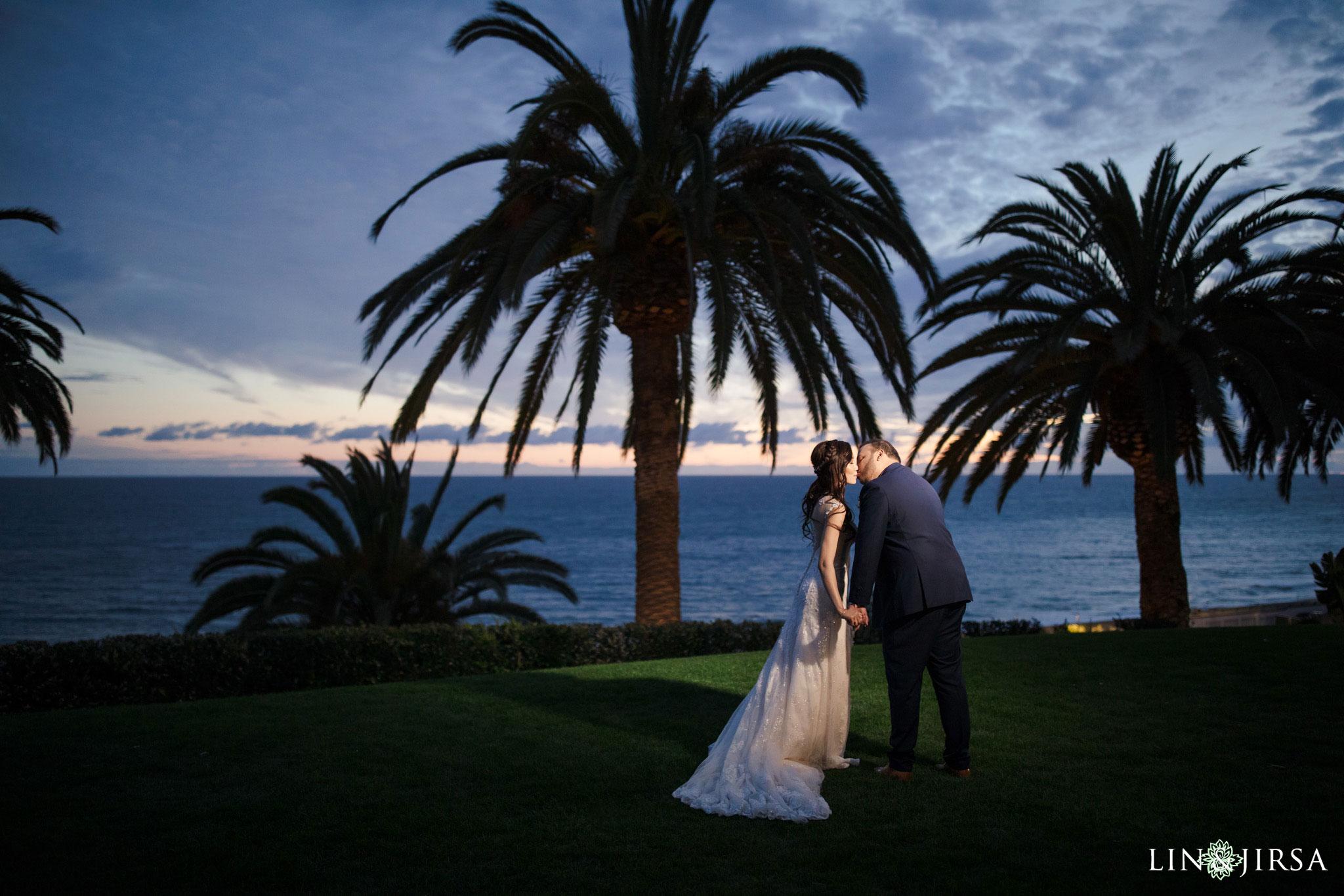 24 Bel Air Bay Club Los Angeles Wedding Photography