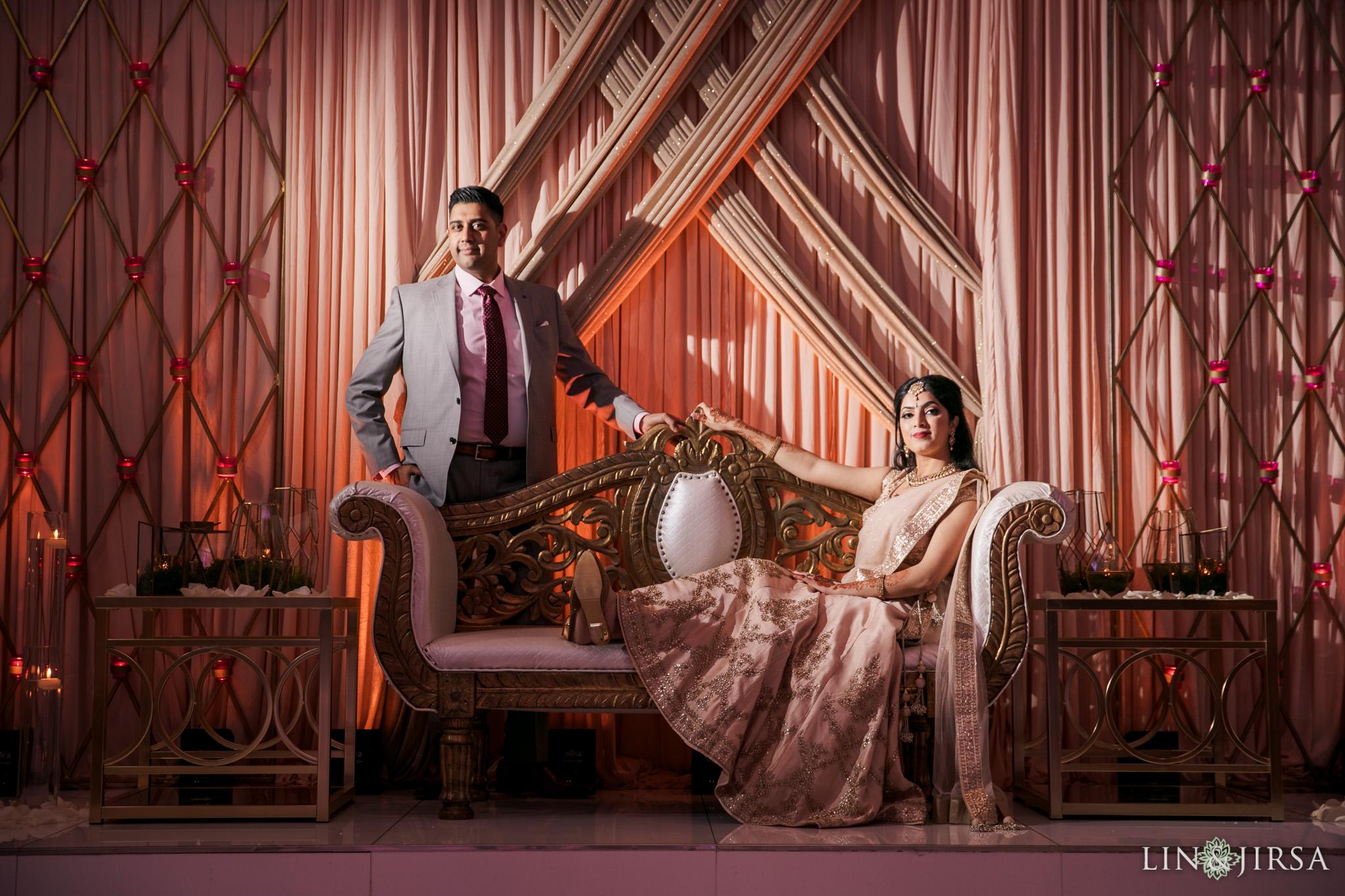 25 Metropol Glendale Indian Wedding Photography