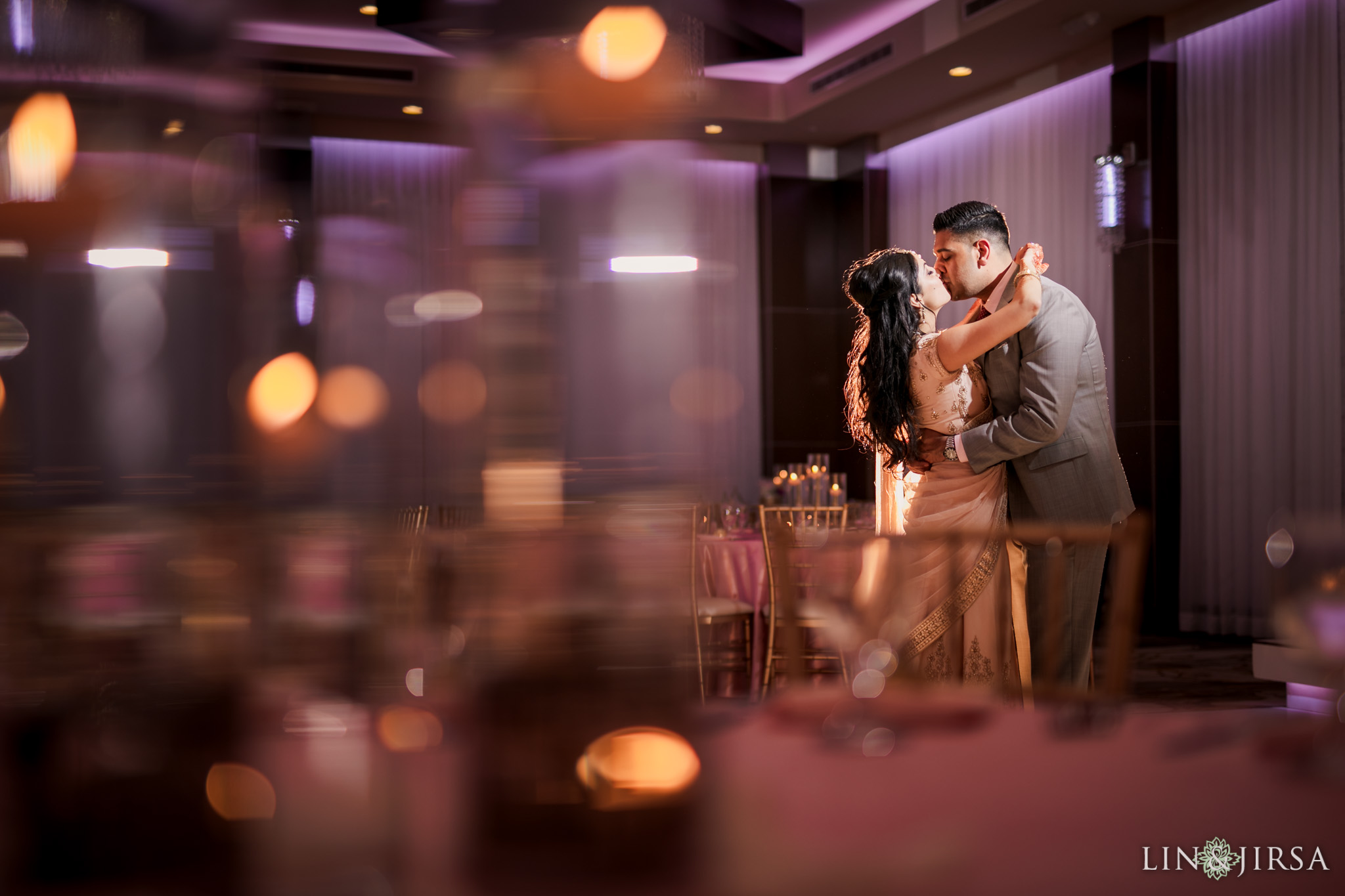 26 Metropol Glendale Indian Wedding Photography