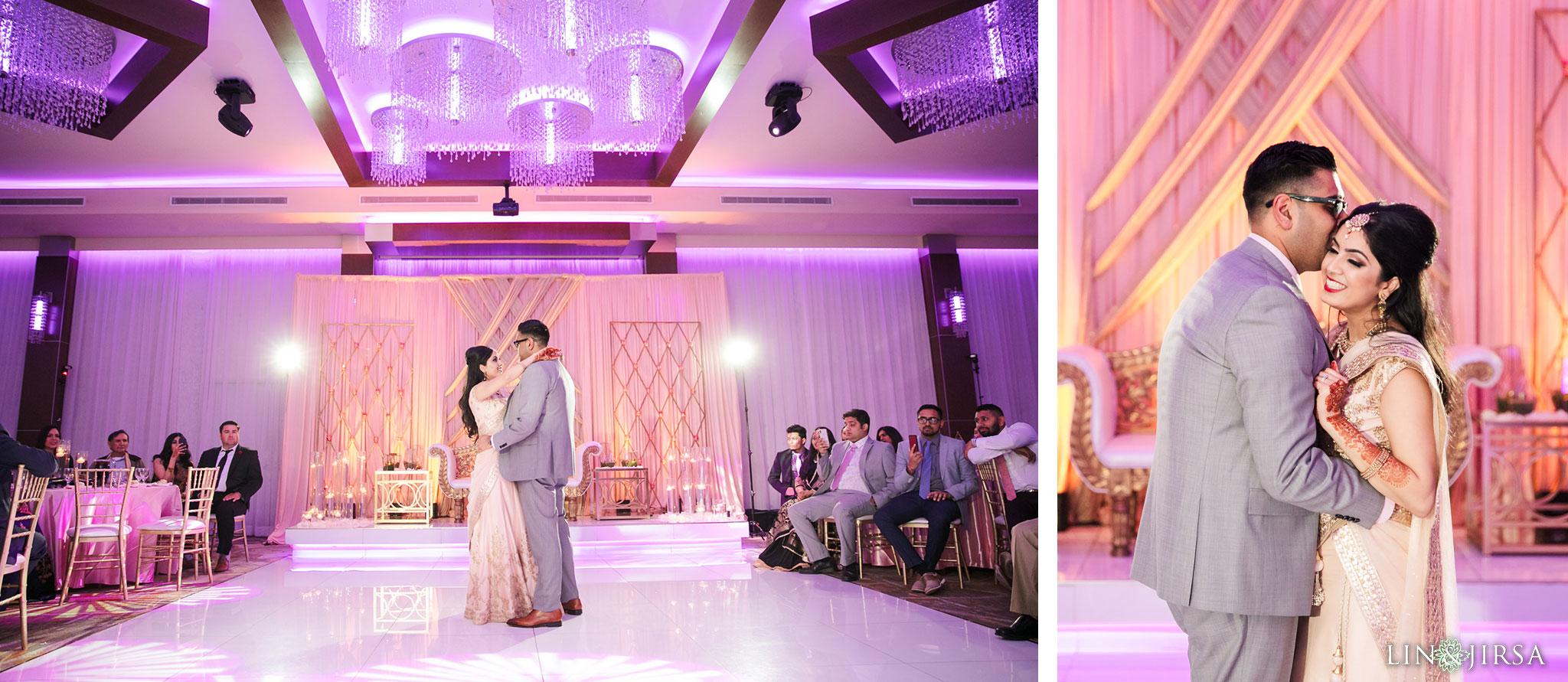 27 Metropol Glendale Indian Wedding Photography