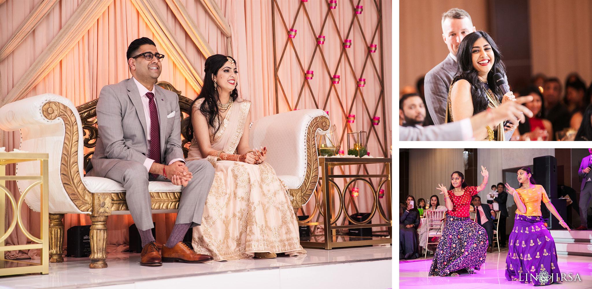 28 Metropol Glendale Indian Wedding Photography