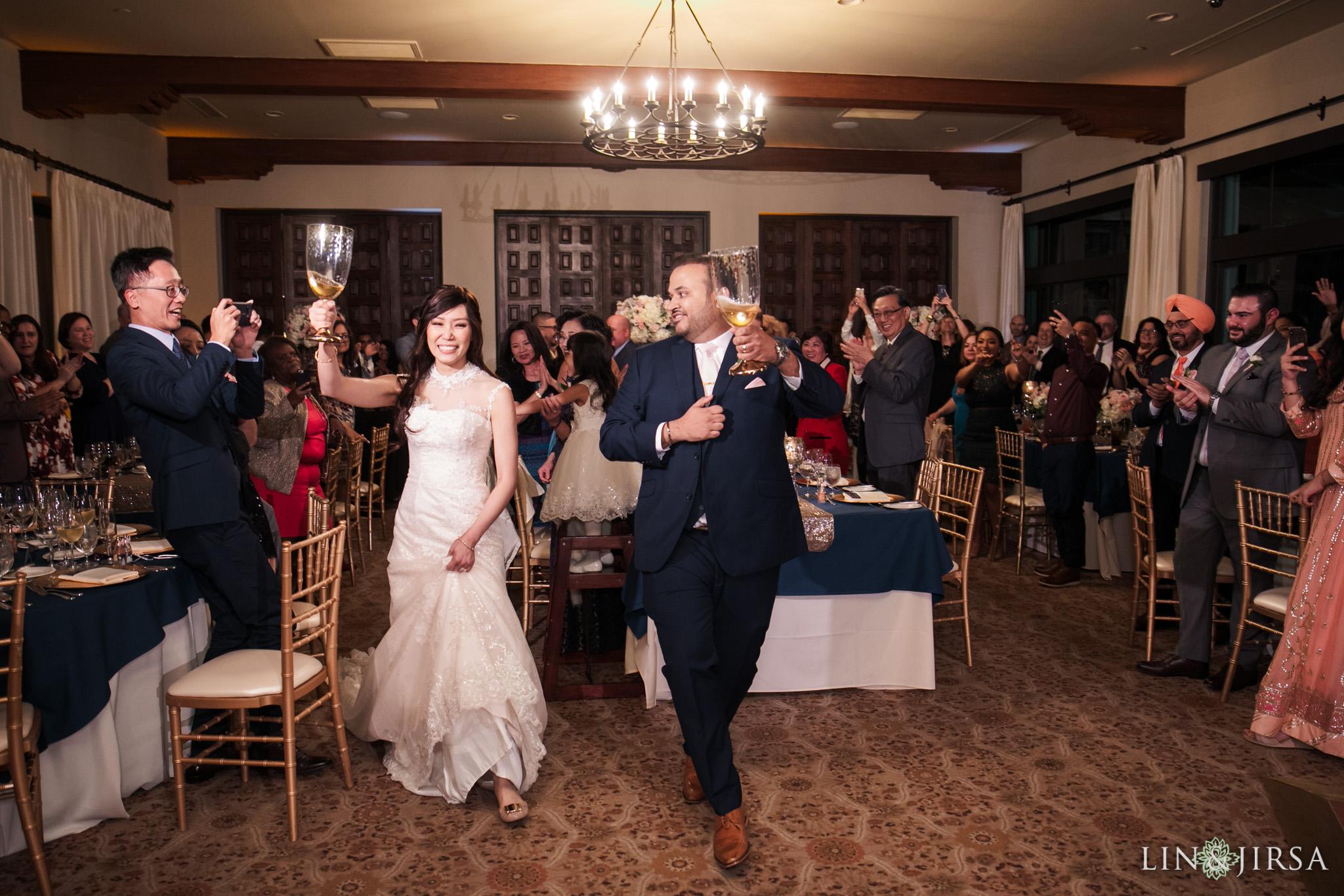29 Bel Air Bay Club Los Angeles Wedding Photography