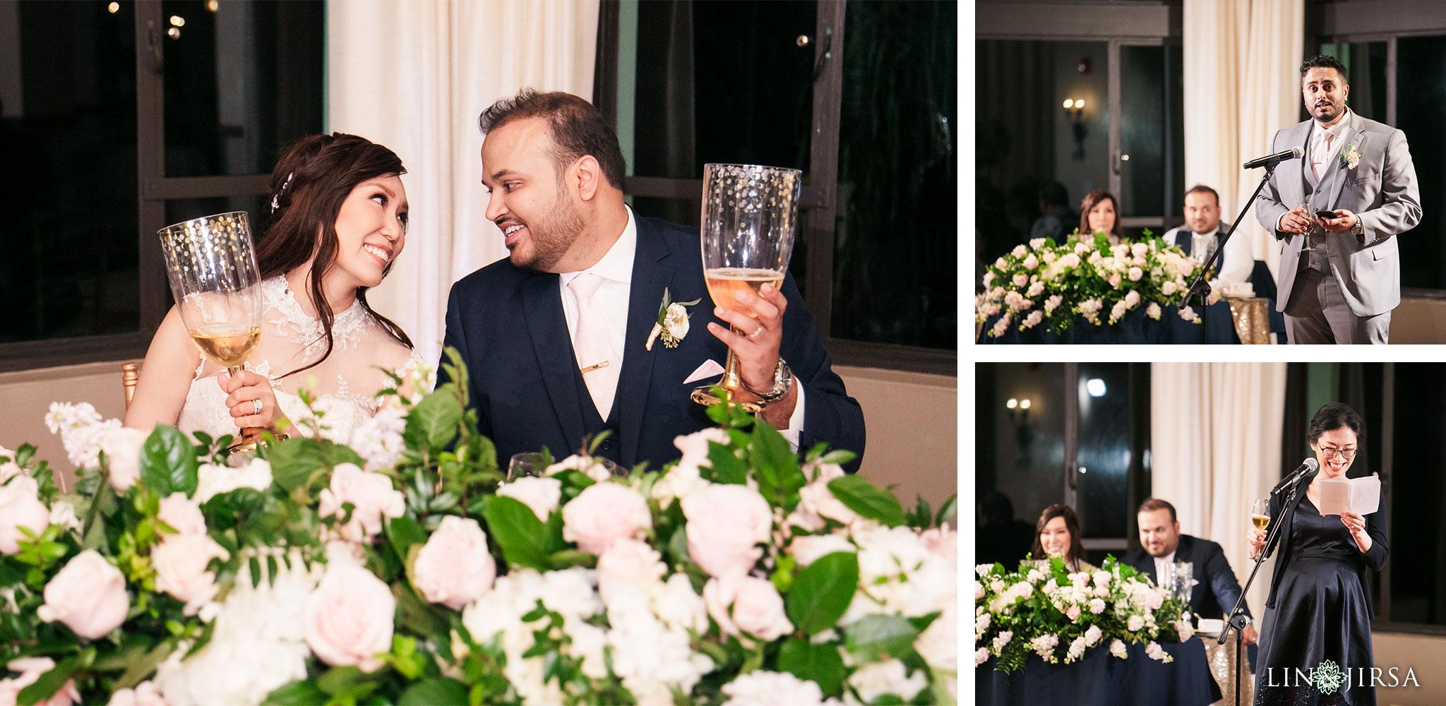 30 Bel Air Bay Club Los Angeles Wedding Photography