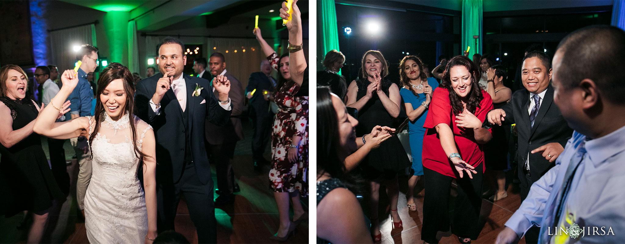 31 Bel Air Bay Club Los Angeles Wedding Photography
