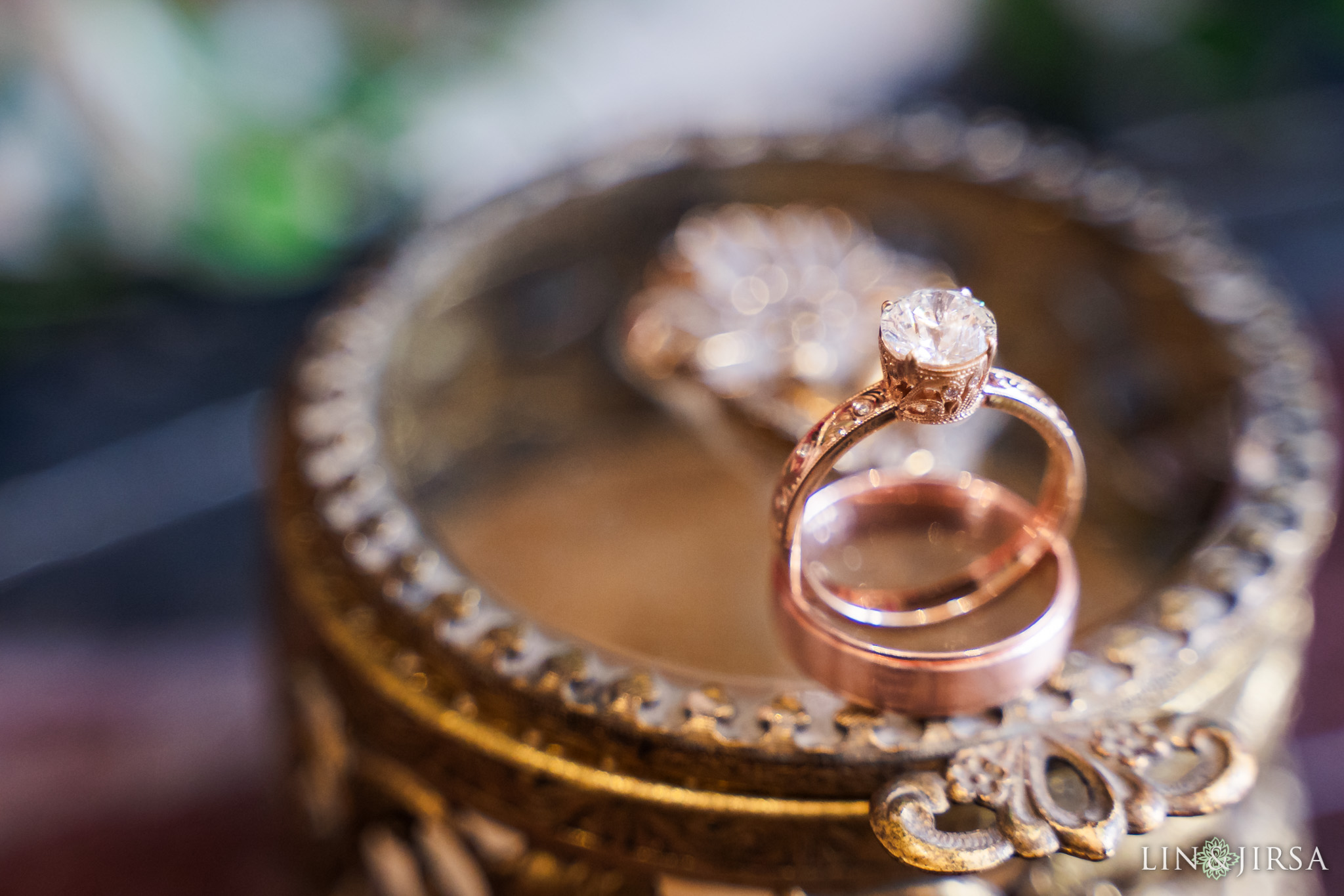 02 Alexandria Ballrooms Los Angeles Jewish Wedding Photography