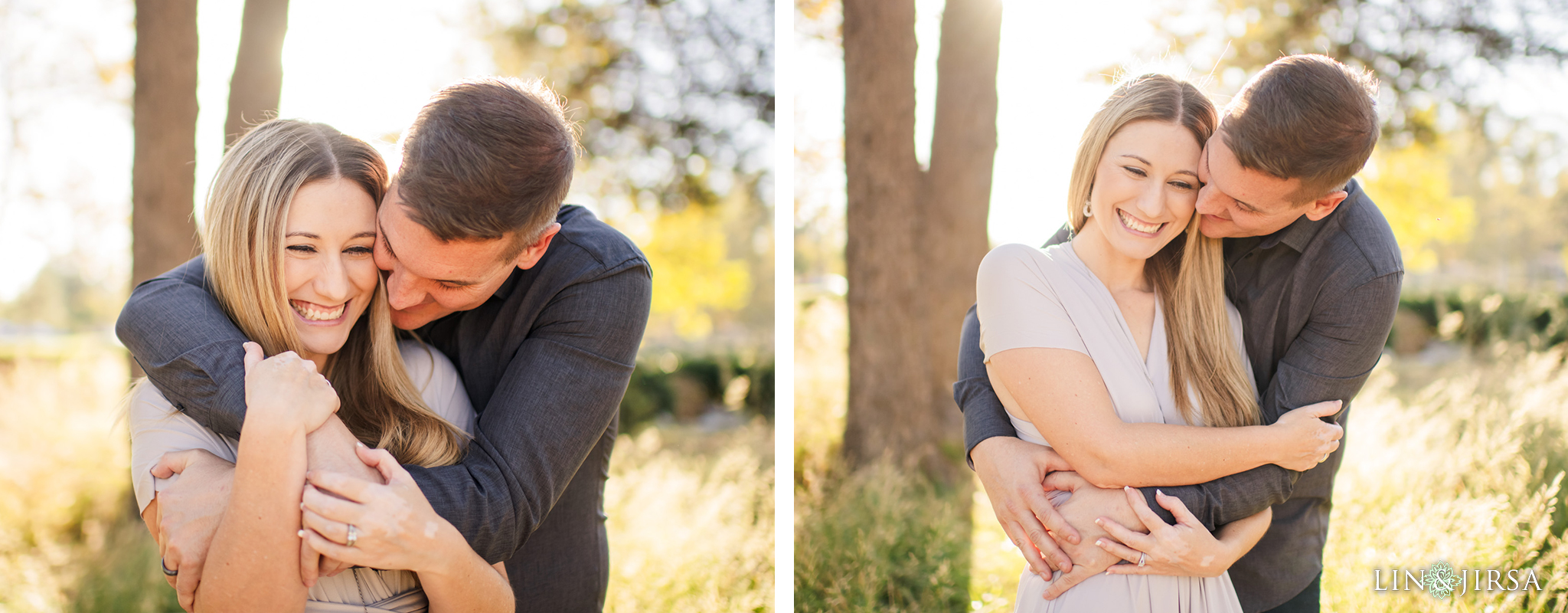 02 Cedar Grove Park Orange County Engagement Photography