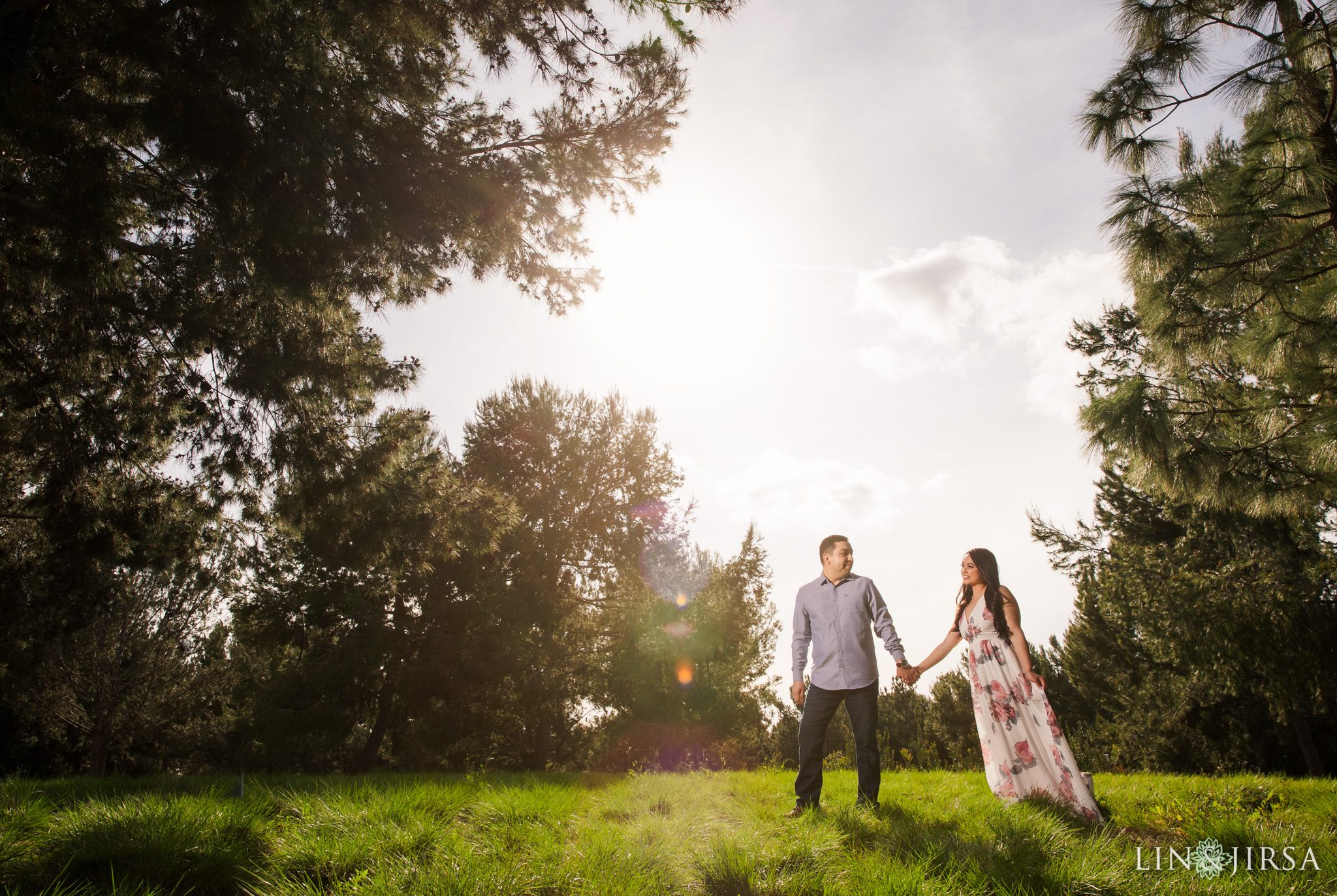 02 Jeffrey Open Space Trail Orange County Engagement Photography