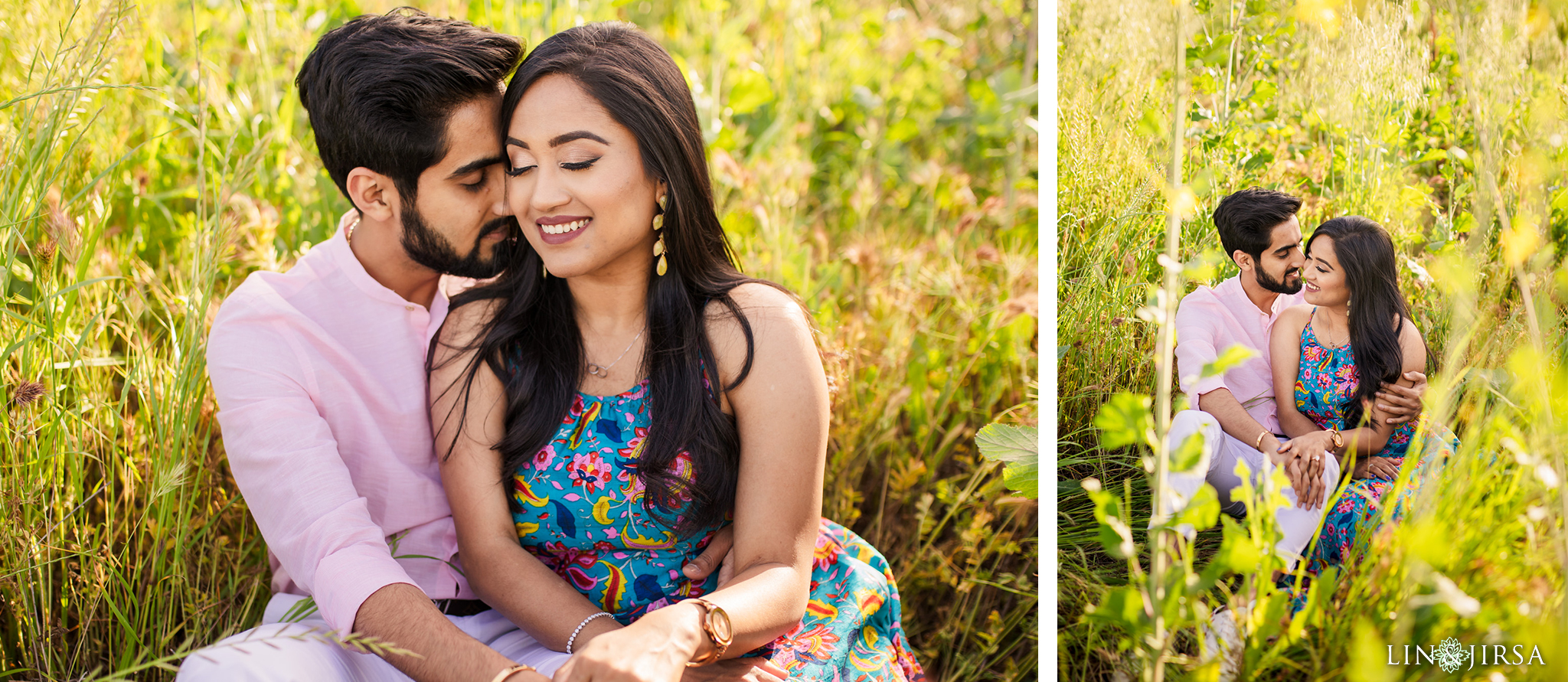 02 Quail Hill Irvine Engagement Photography