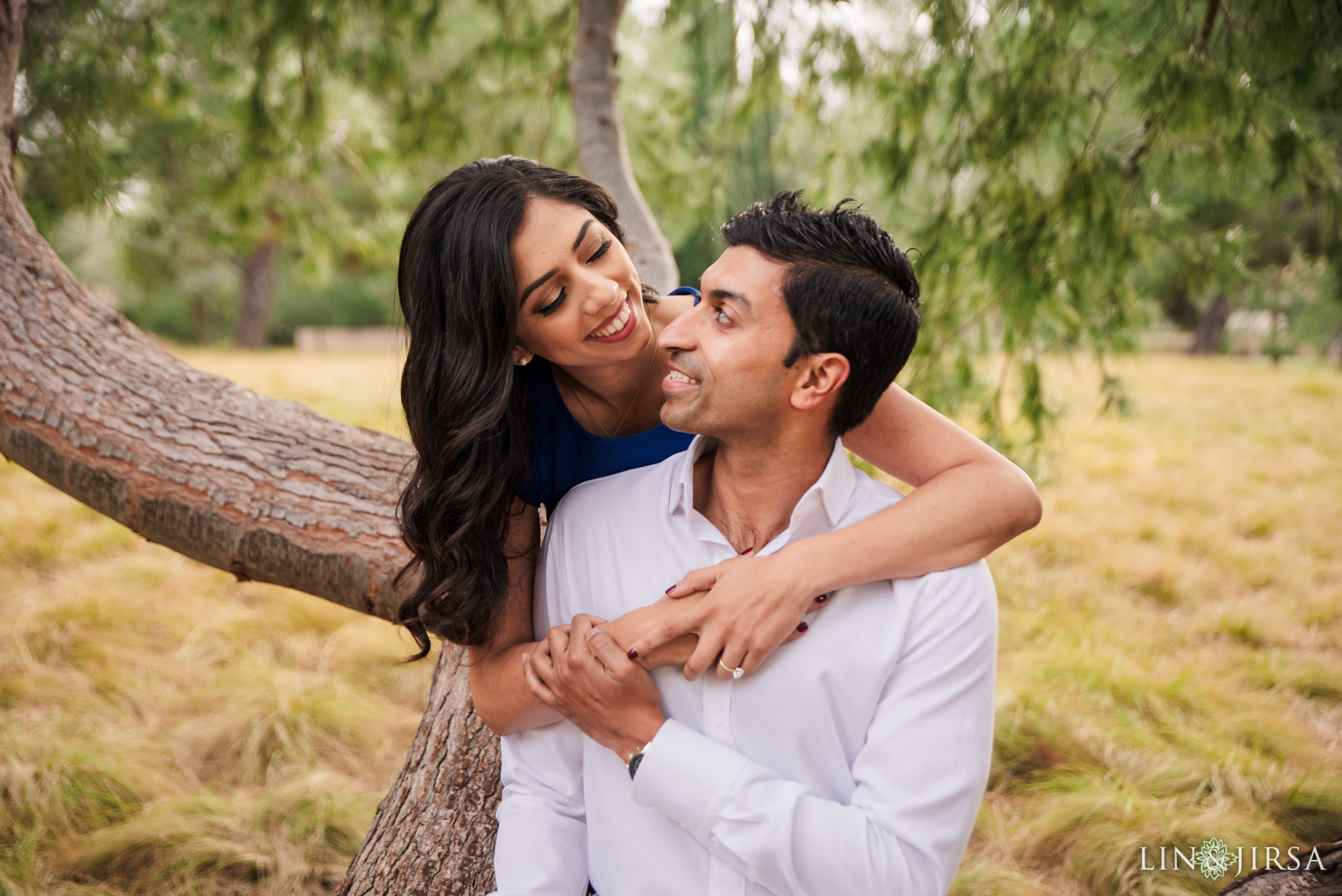 03 Quail Hill Orange County Engagement Photography