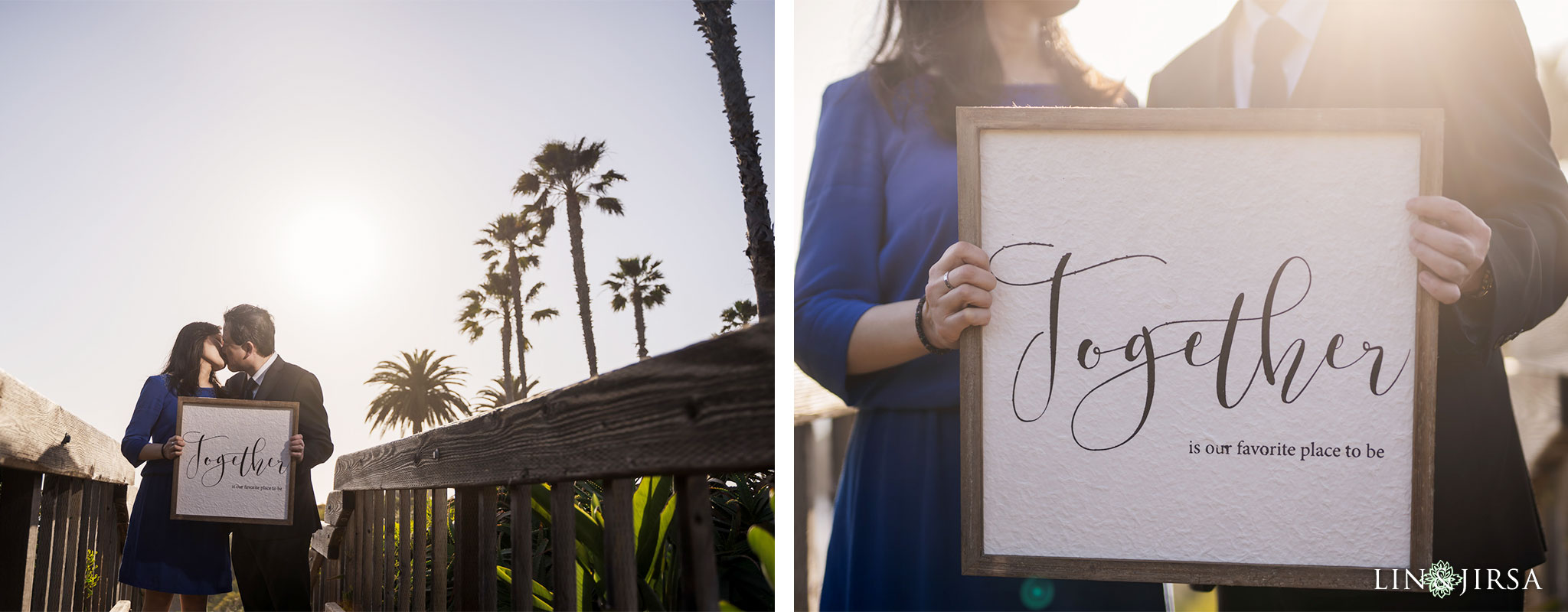 03 Treasure Island Park Laguna Beach Engagement Photography