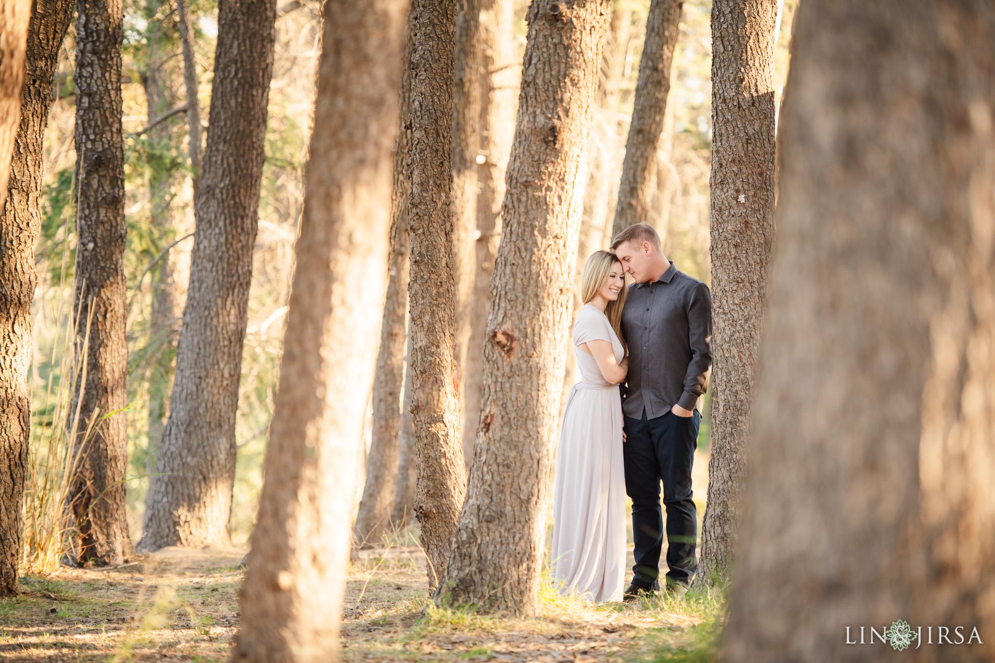 04 Cedar Grove Park Orange County Engagement Photography