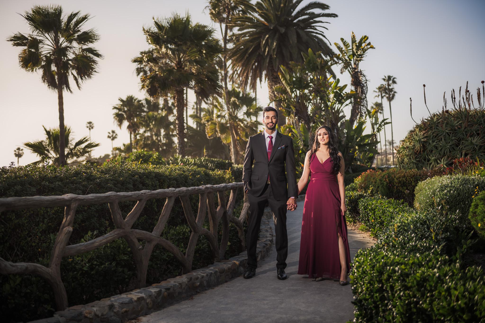 04 Heisler Park Laguna Beach Engagement Photography