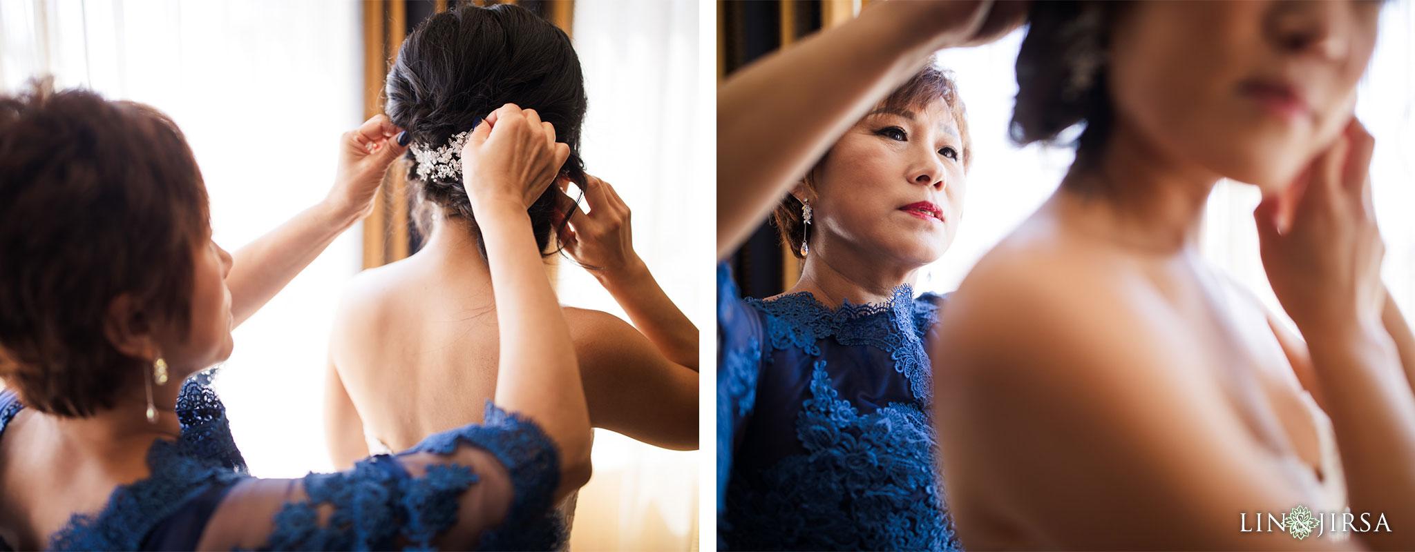 04 Langham Huntington Pasadena Wedding Photography