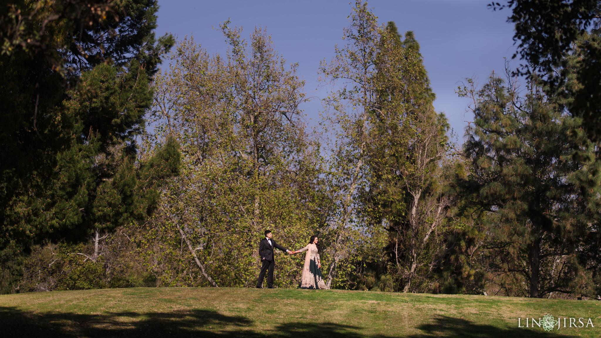 04 Richard Nixon Library Indian Wedding Photography