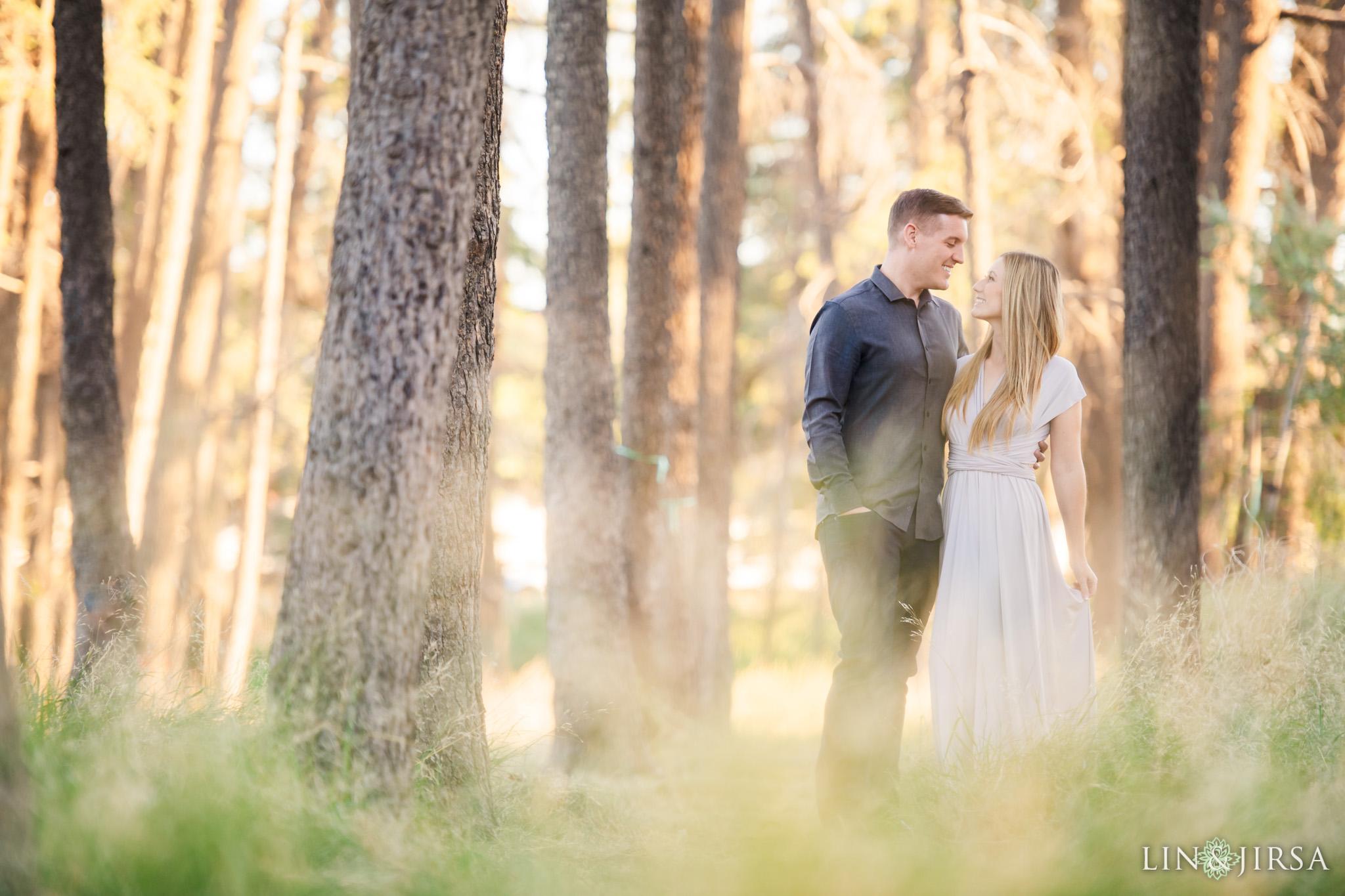 05 Cedar Grove Park Orange County Engagement Photography