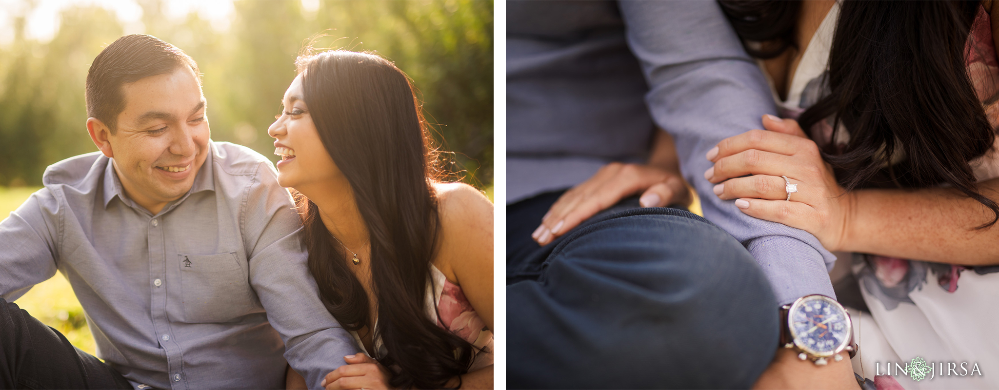 05 Jeffrey Open Space Trail Orange County Engagement Photography