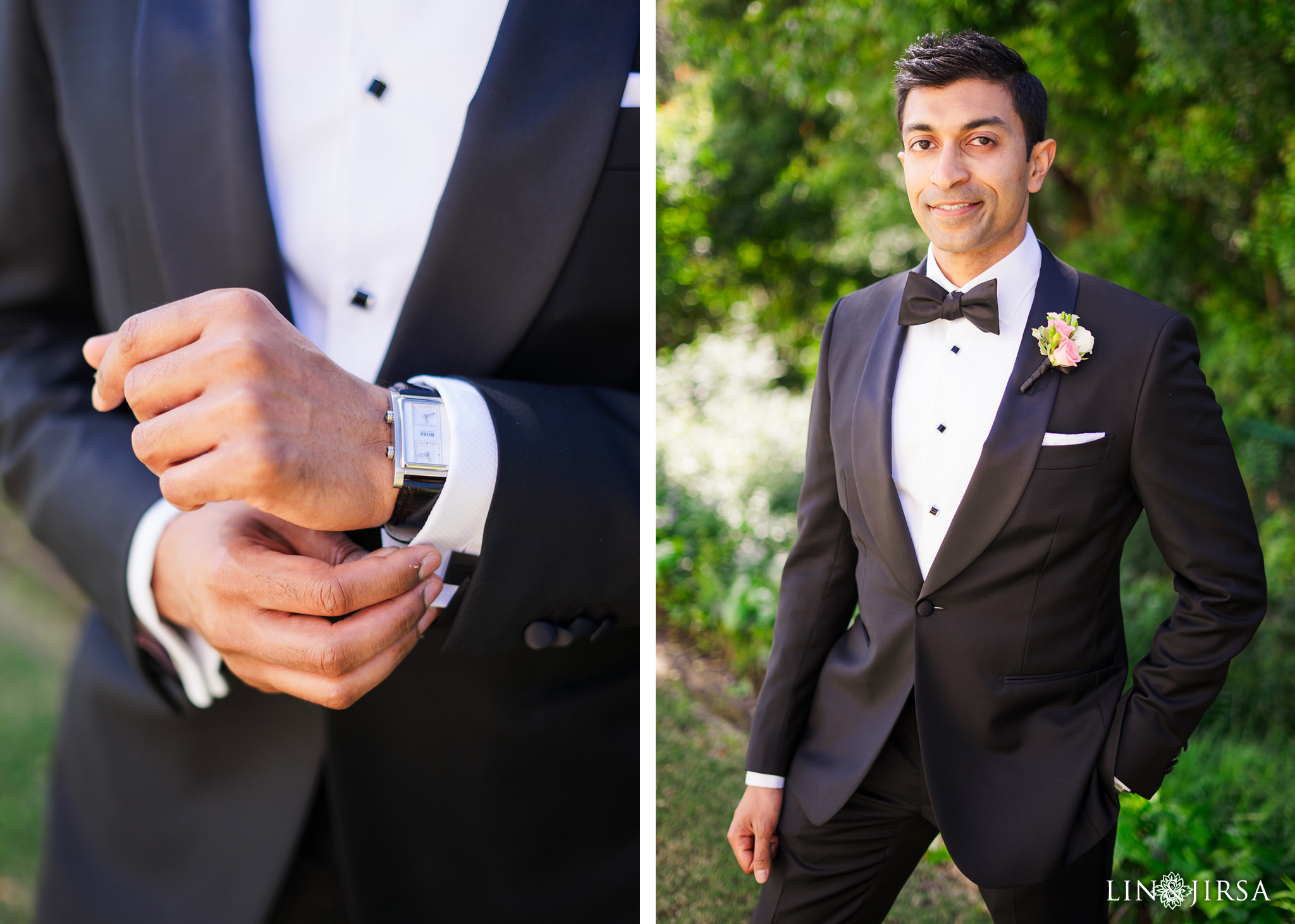 05 Newport Beach Marriott Indian Wedding Photography 1