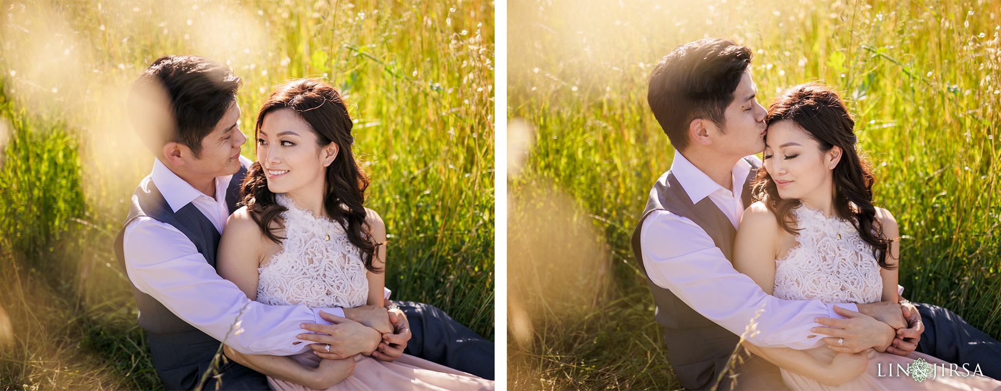 05 Quail Hill Orange County Engagement Photography