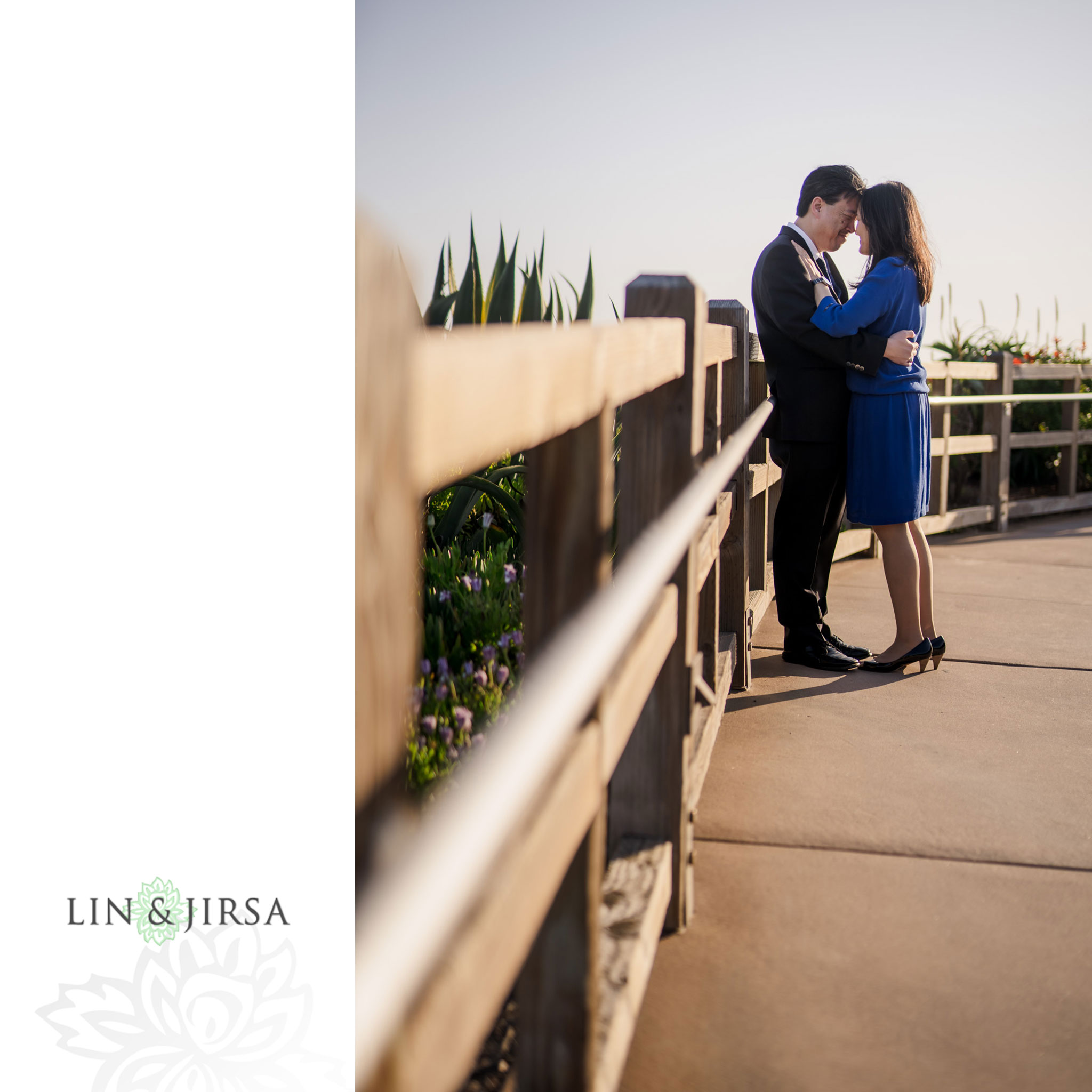 05 Treasure Island Park Laguna Beach Engagement Photography