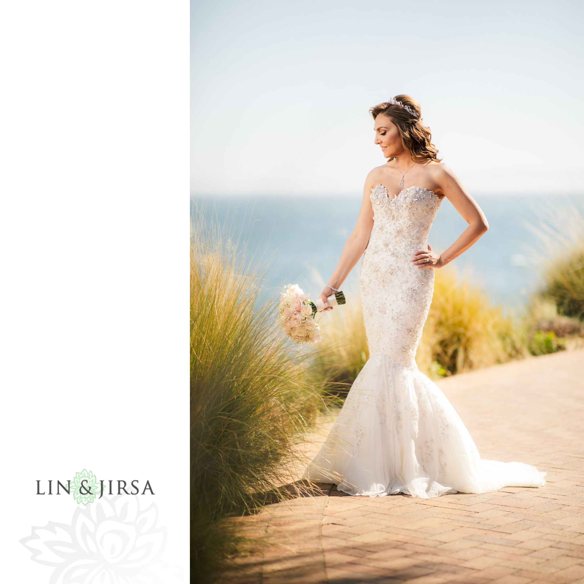 06 Terranea Resort Rancho Palos Verdes Wedding Photography