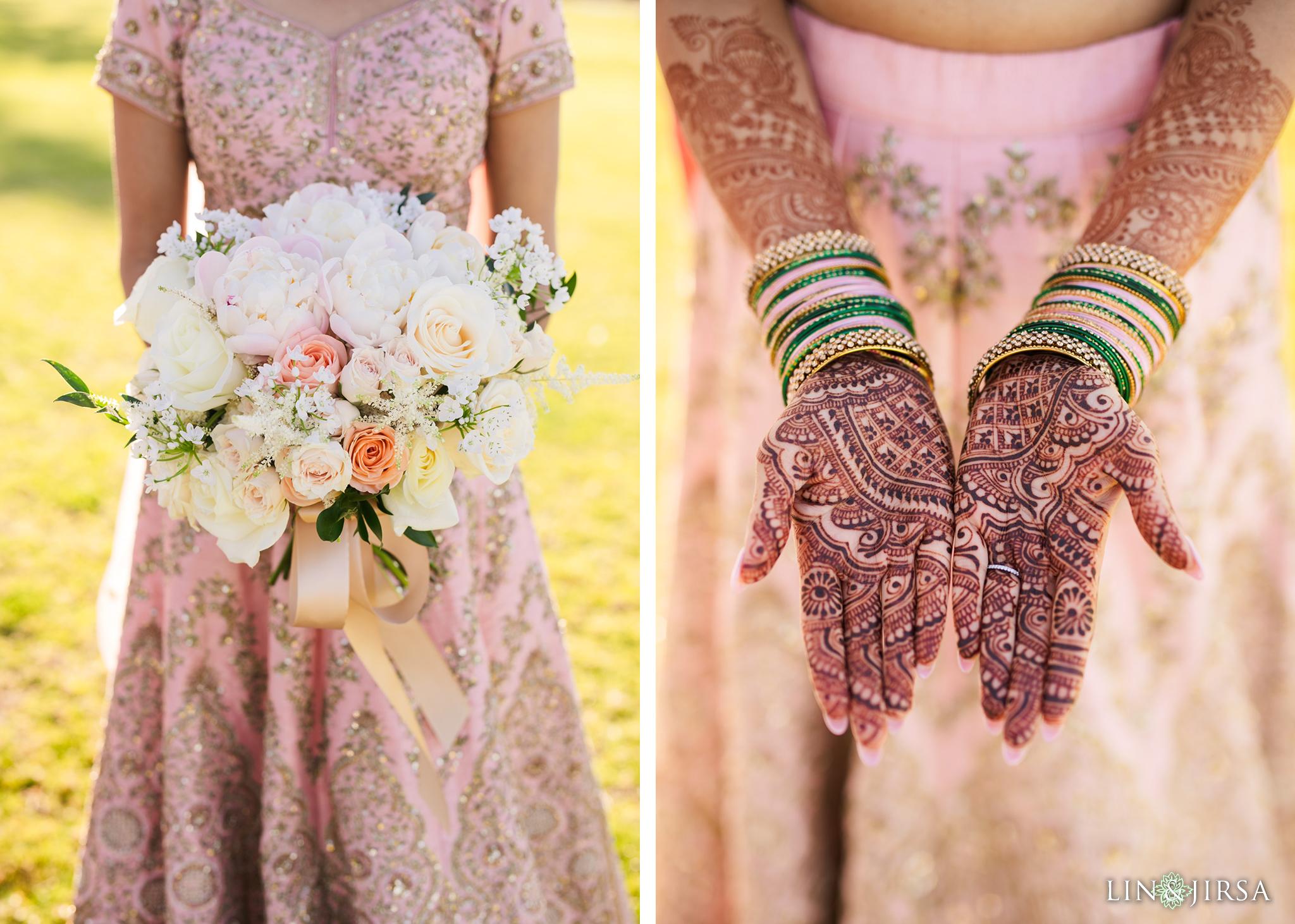 07 Laguna Cliffs Marriott Indian Wedding Photography