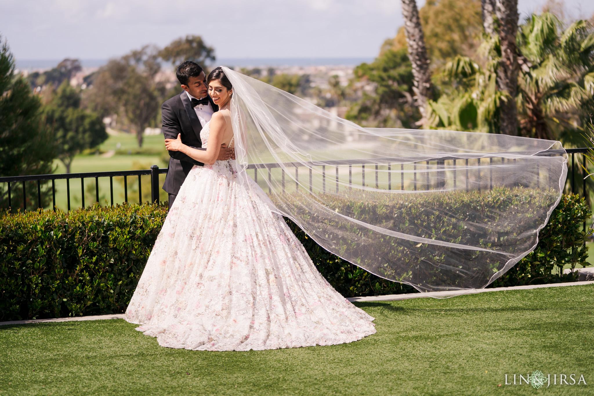 07 Newport Beach Marriott Indian Wedding Photography 1