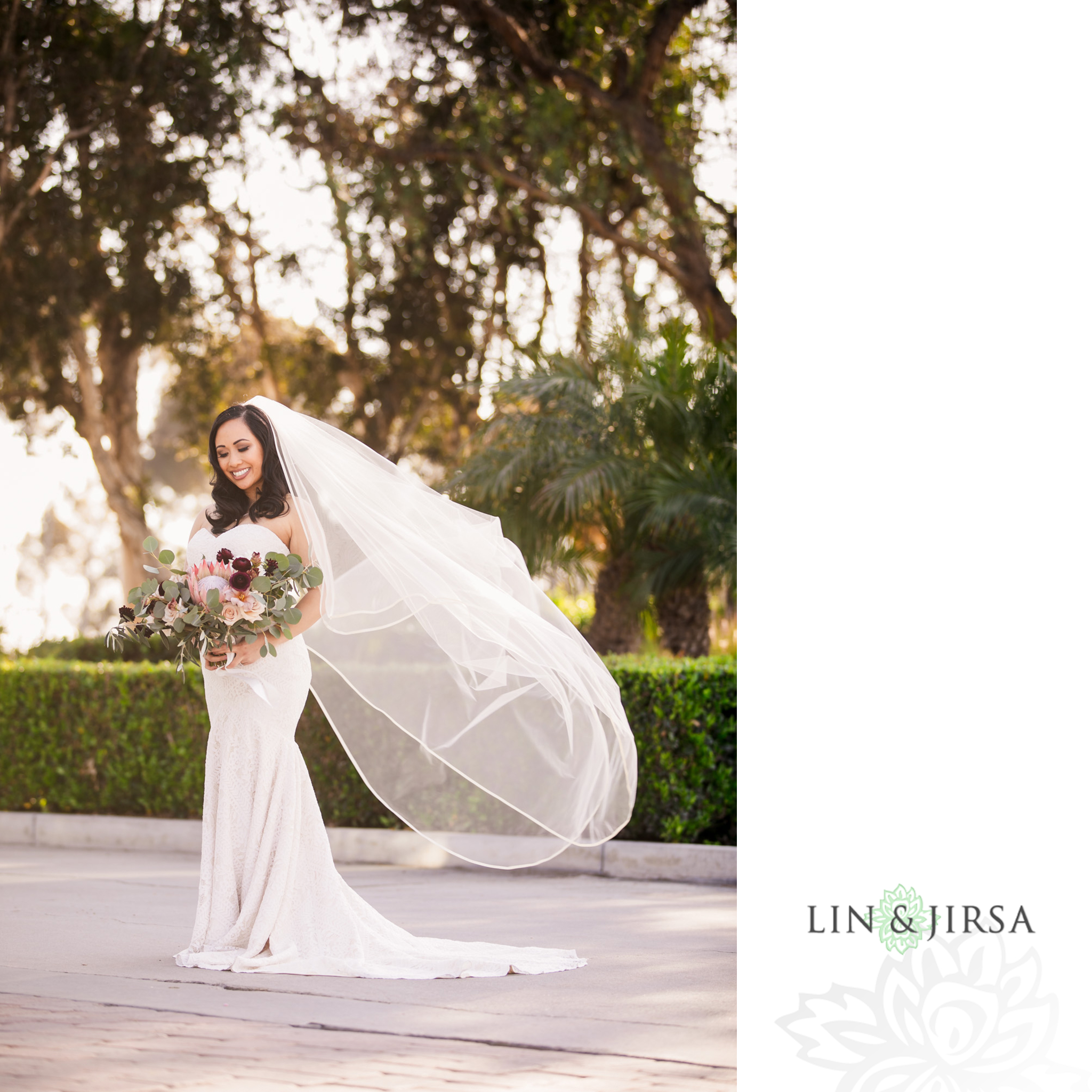 07 Old Ranch Country Club Seal Beach Wedding Photography