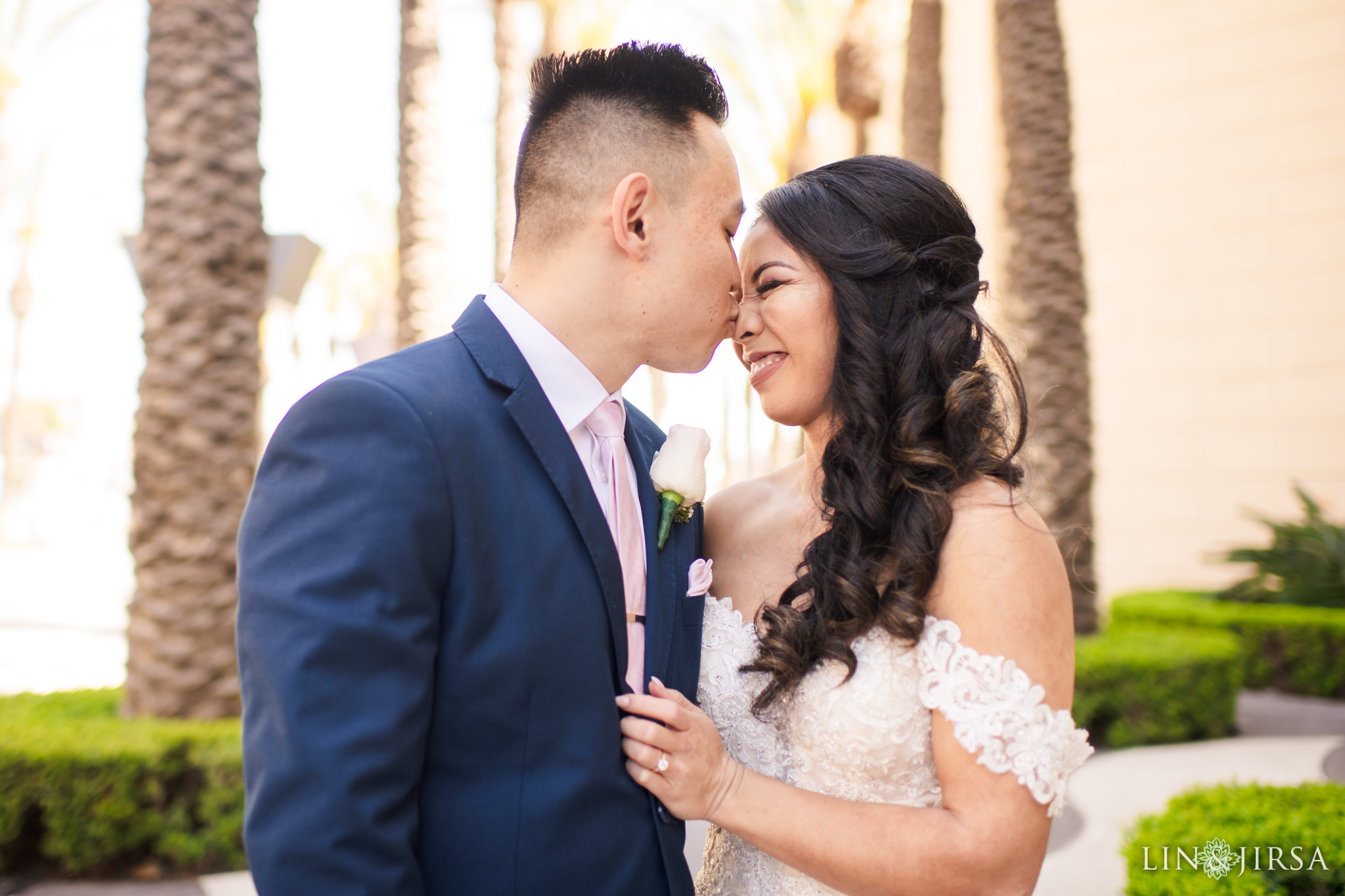 08 Hyatt Garden Grove Korean Filipino Wedding Photography